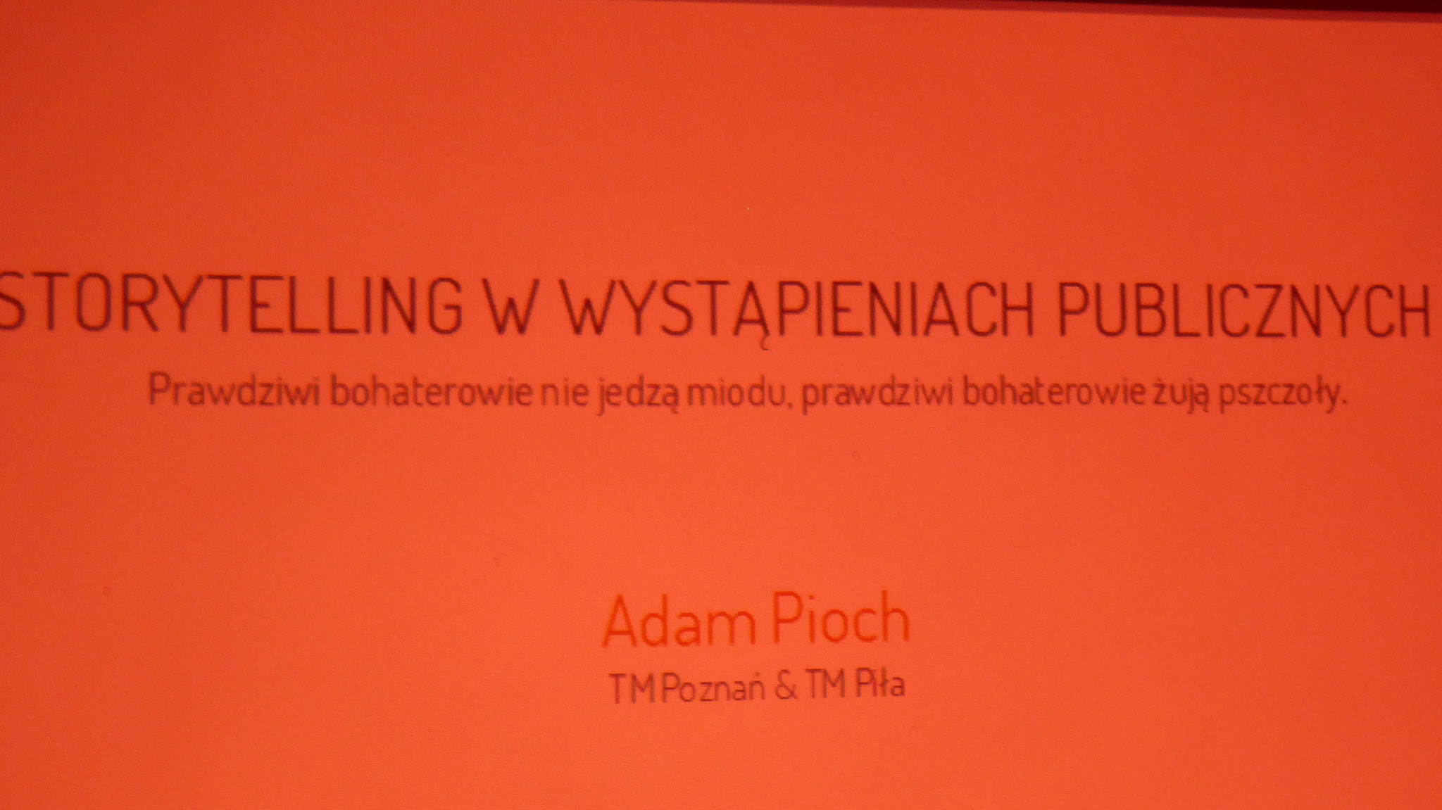 fot. Michał Szaliński