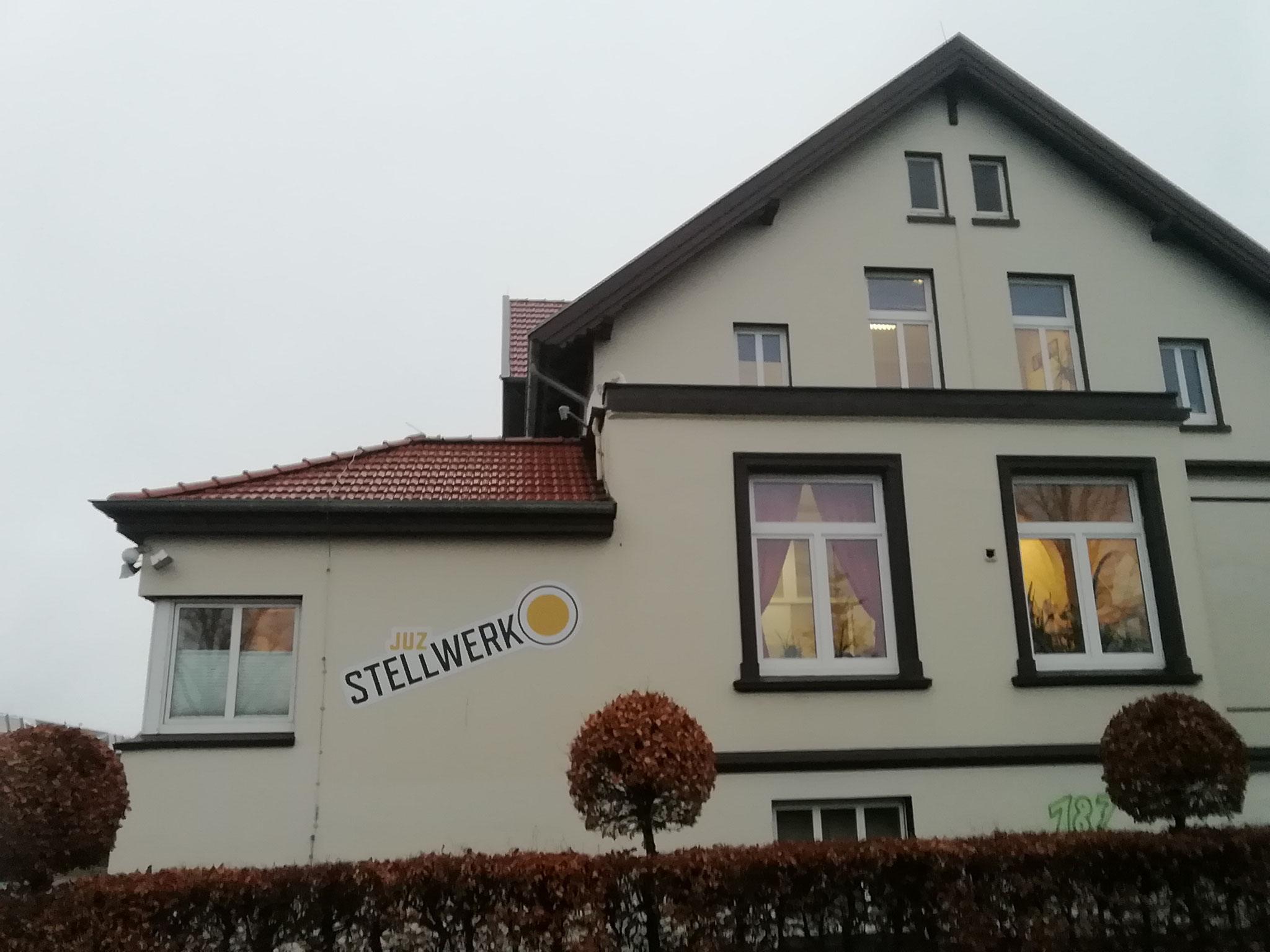 Das zweite Zuhause für die Jugendlichen von Bad Zwischenahn.