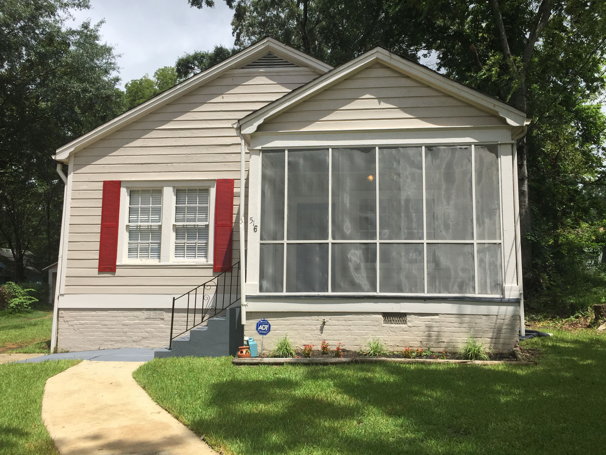 Under Contract!- 516 Hartfield- Fondren, Jackson