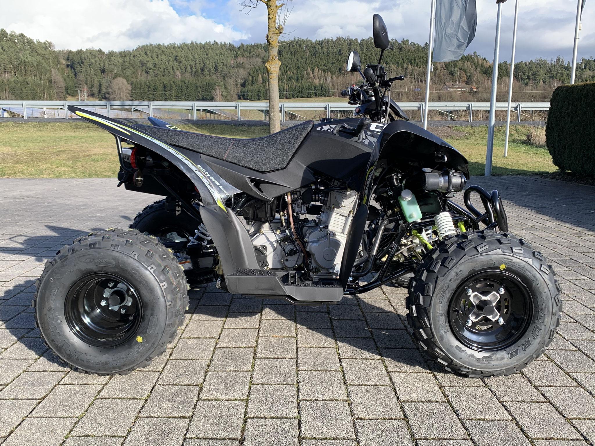 AEON Cobra 420