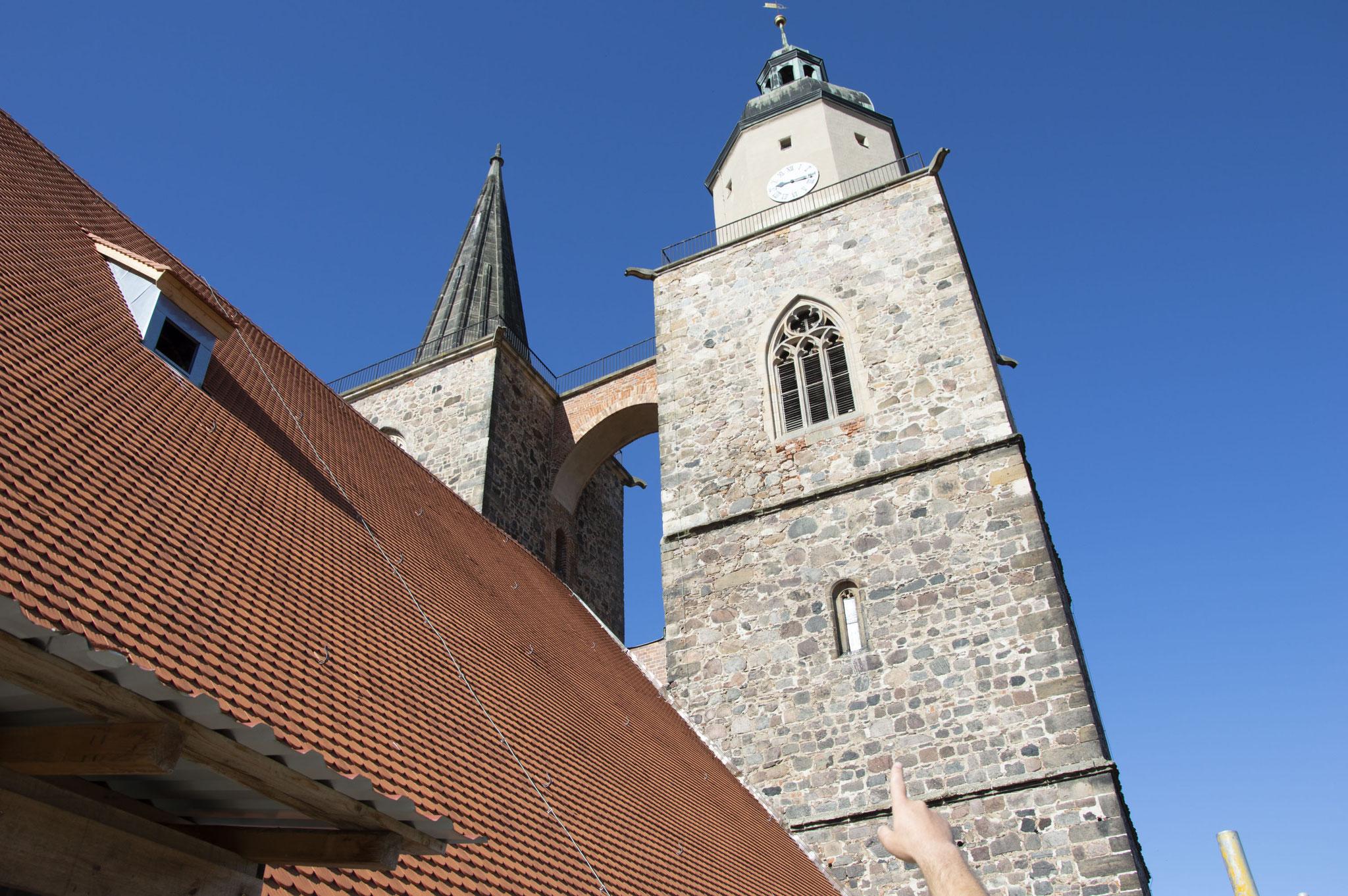 St. Nikolai Kirche Jüterbog