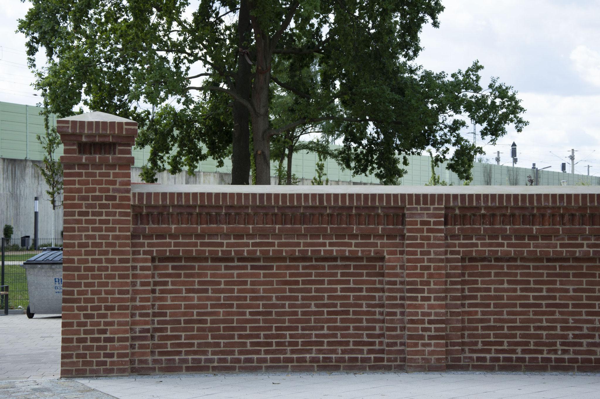 Mauer Tafel e.V.  Luckenwalde