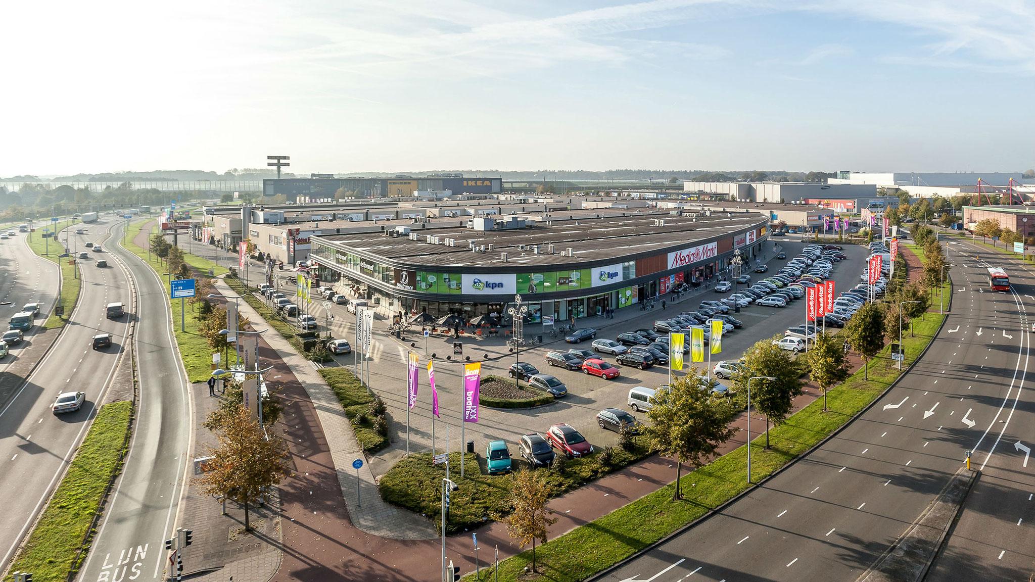 Woonboulevard XXL Breda