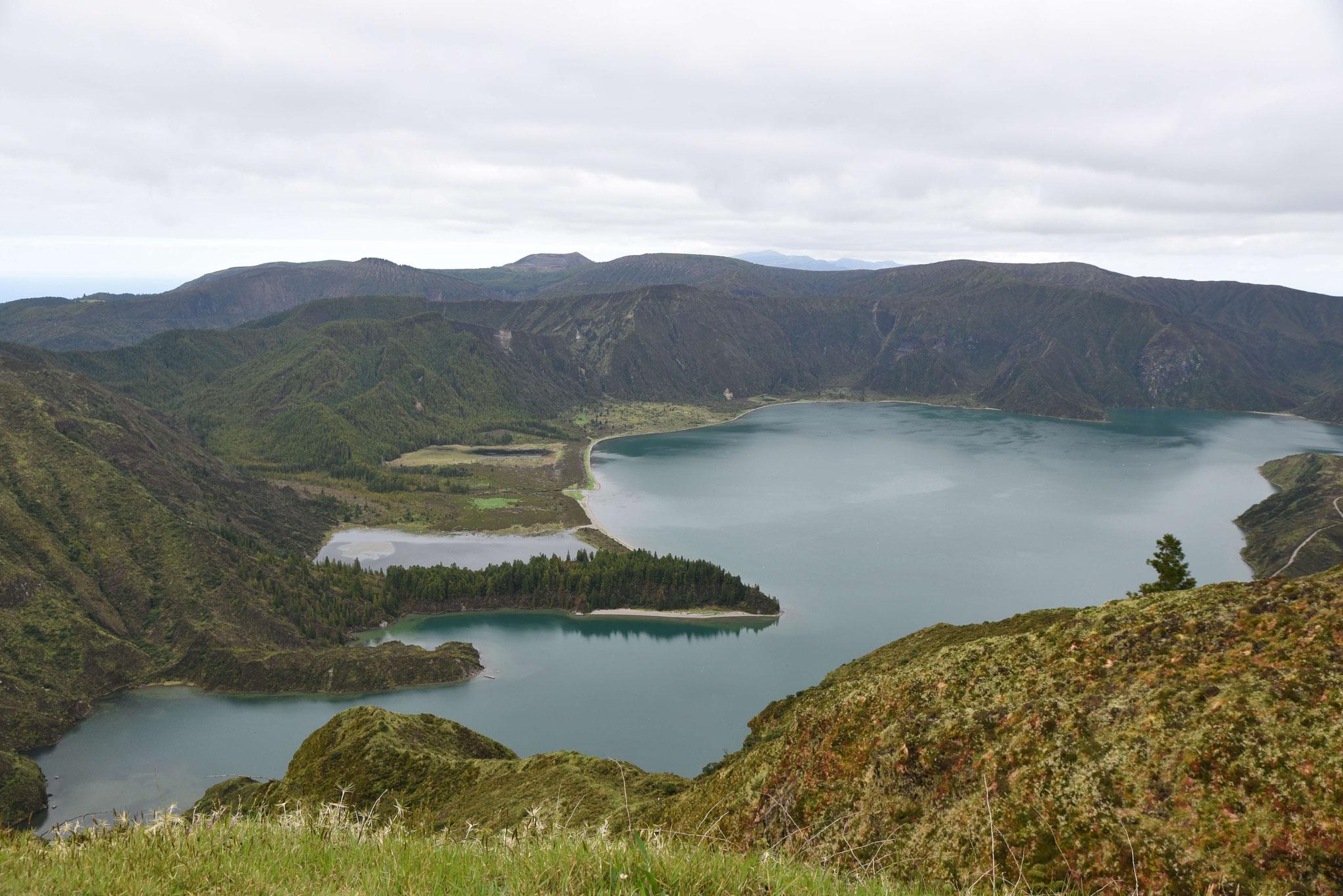 Lagoa do Fogo II