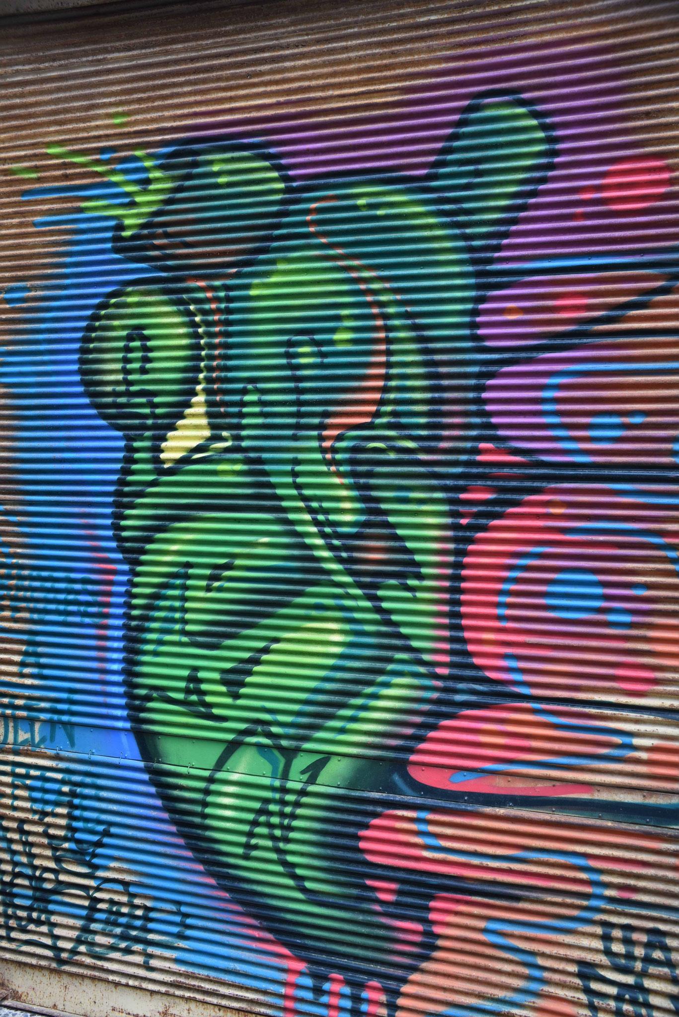 Graffiti IV