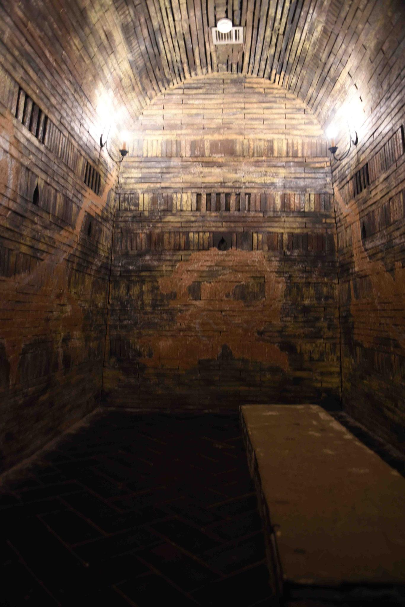 Grabkammer von König Muryeong