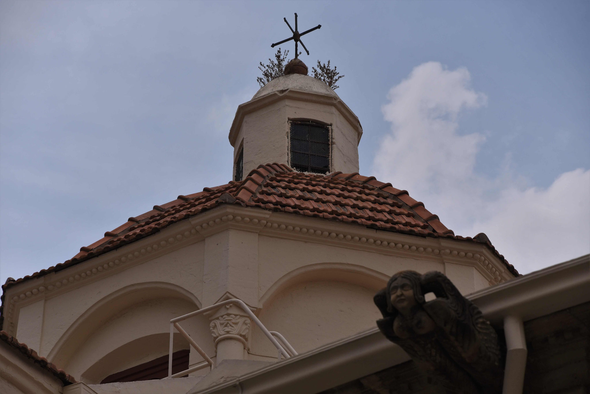Faneroméni-Kirche III