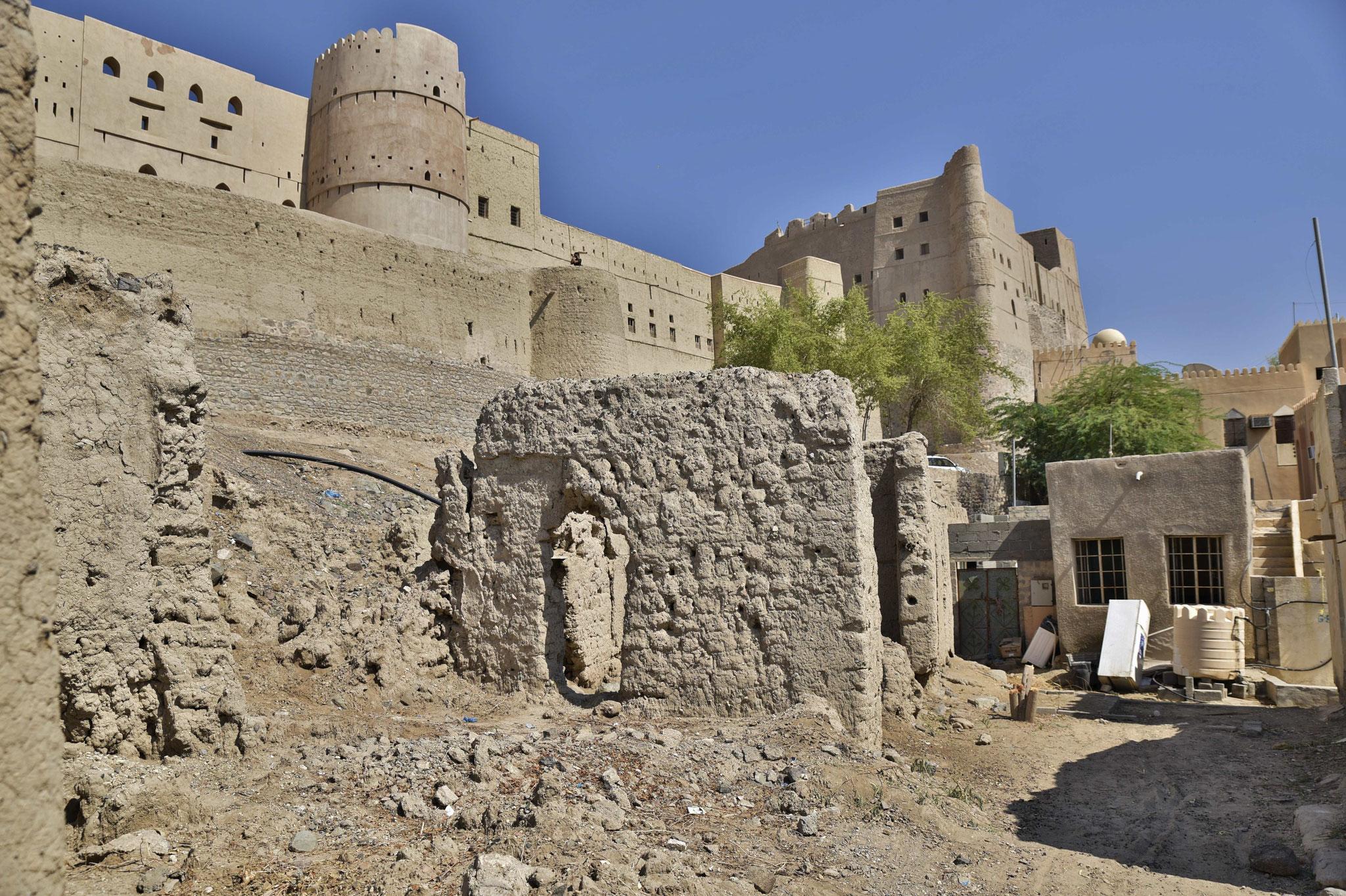 So lebten die Omani bis vor wenigen Jahrzehnten