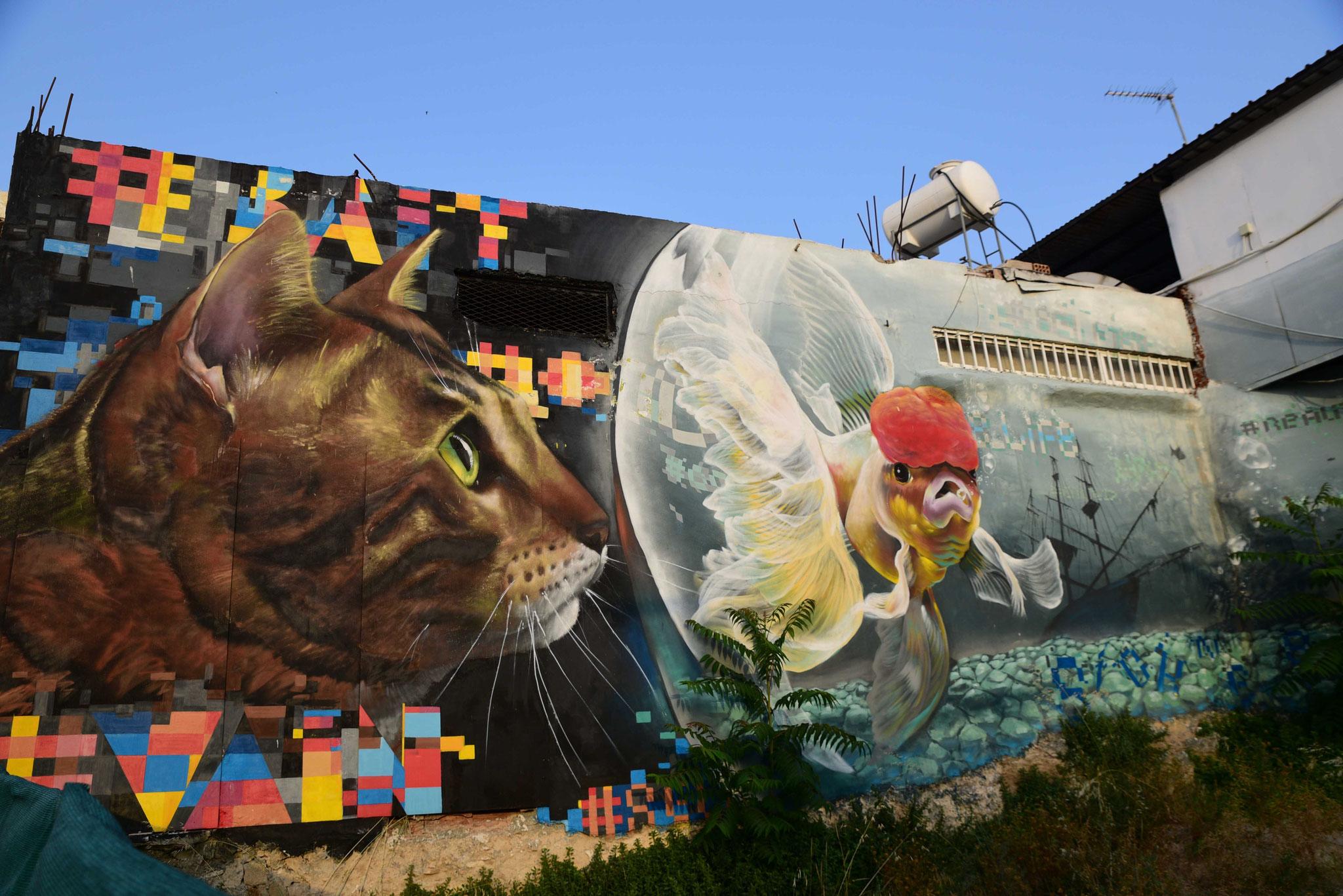 Street-Art I