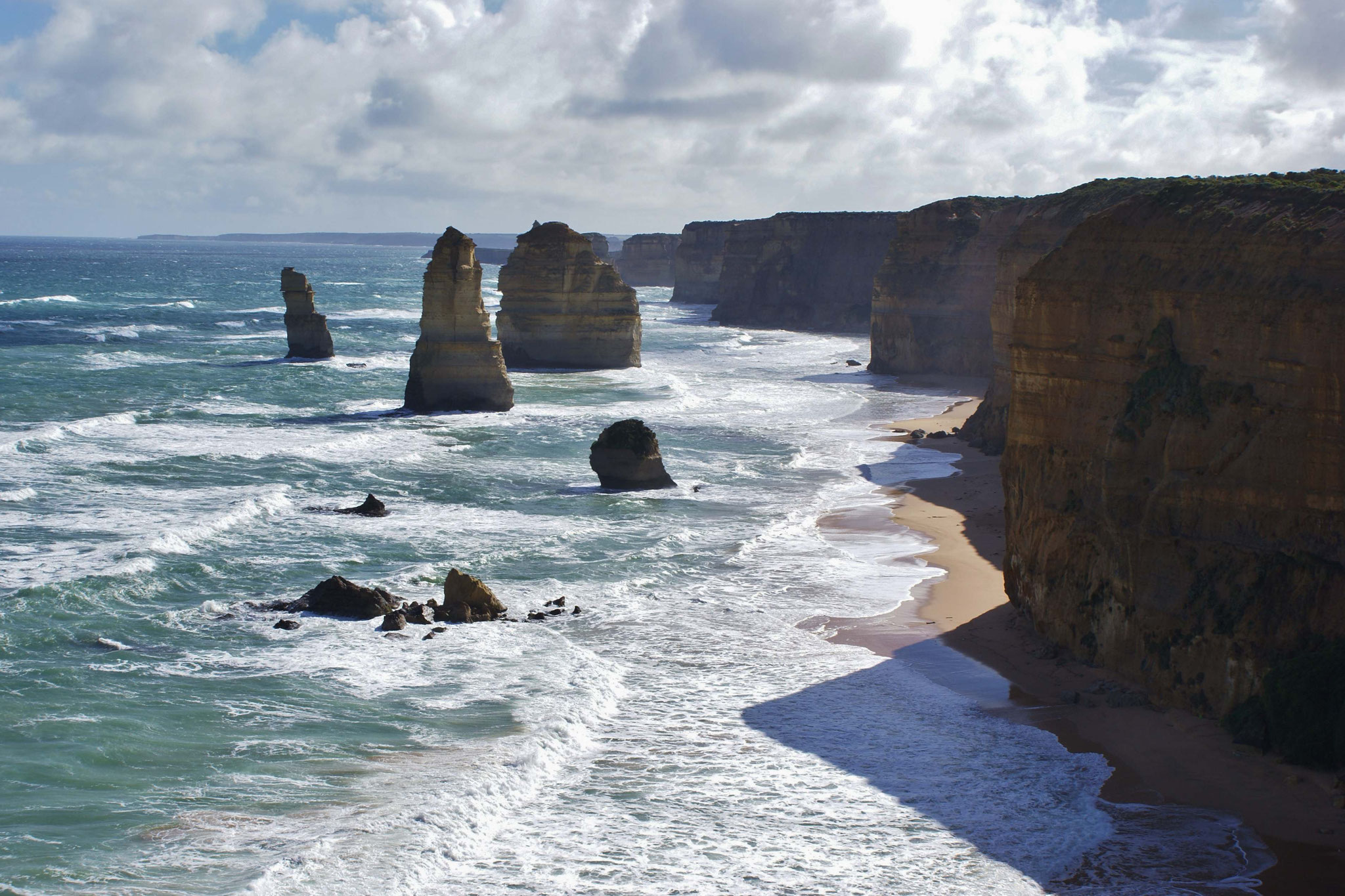 Teil der 12 Apostel, Great Ocean Road