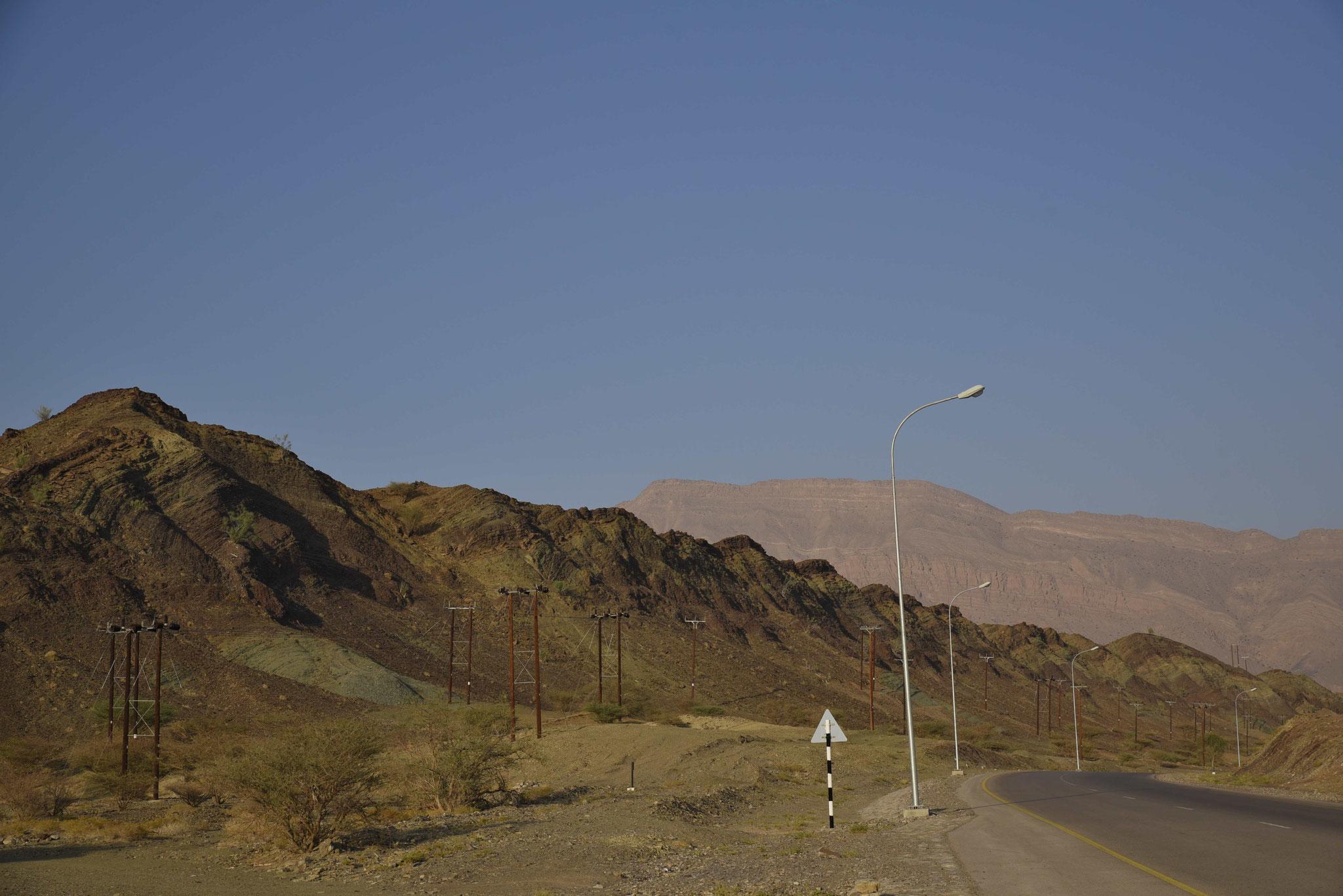 Hajar-Gebirge I