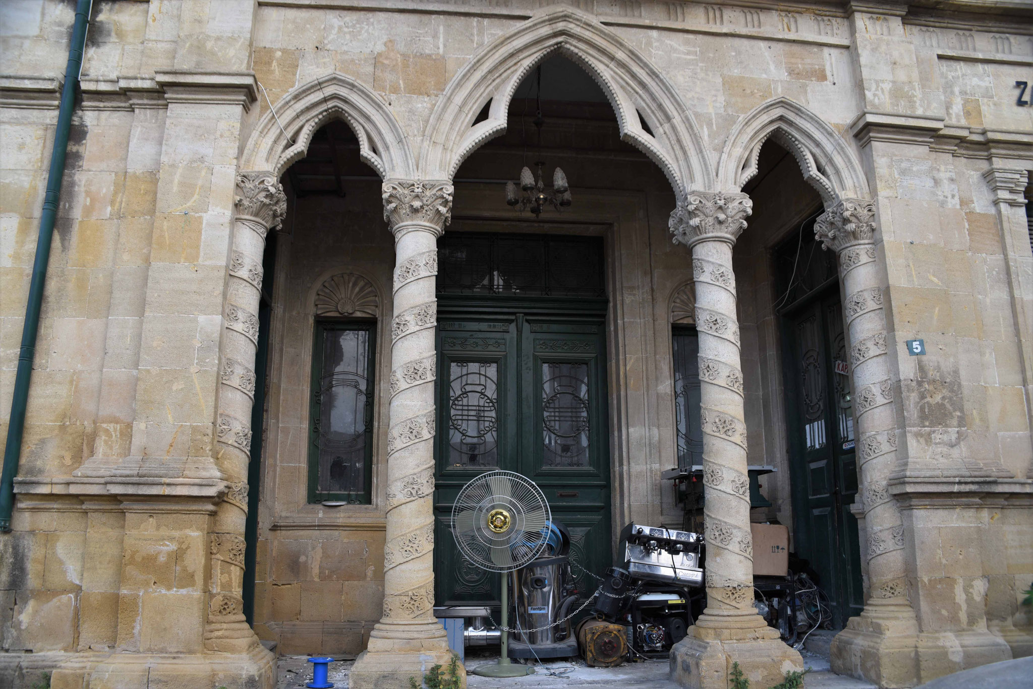 Impressionen in der Altstadt III