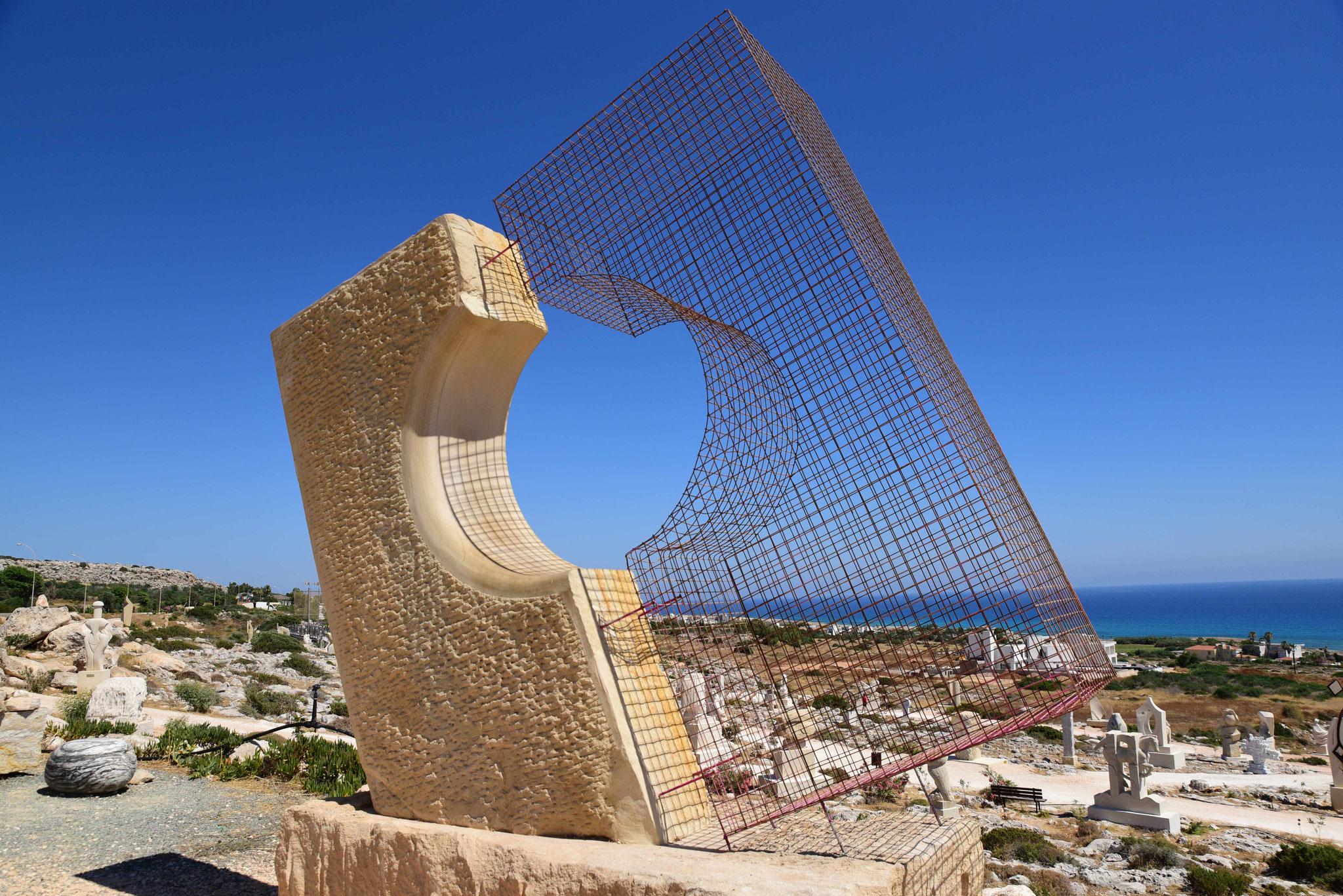 Skulpturenpark III