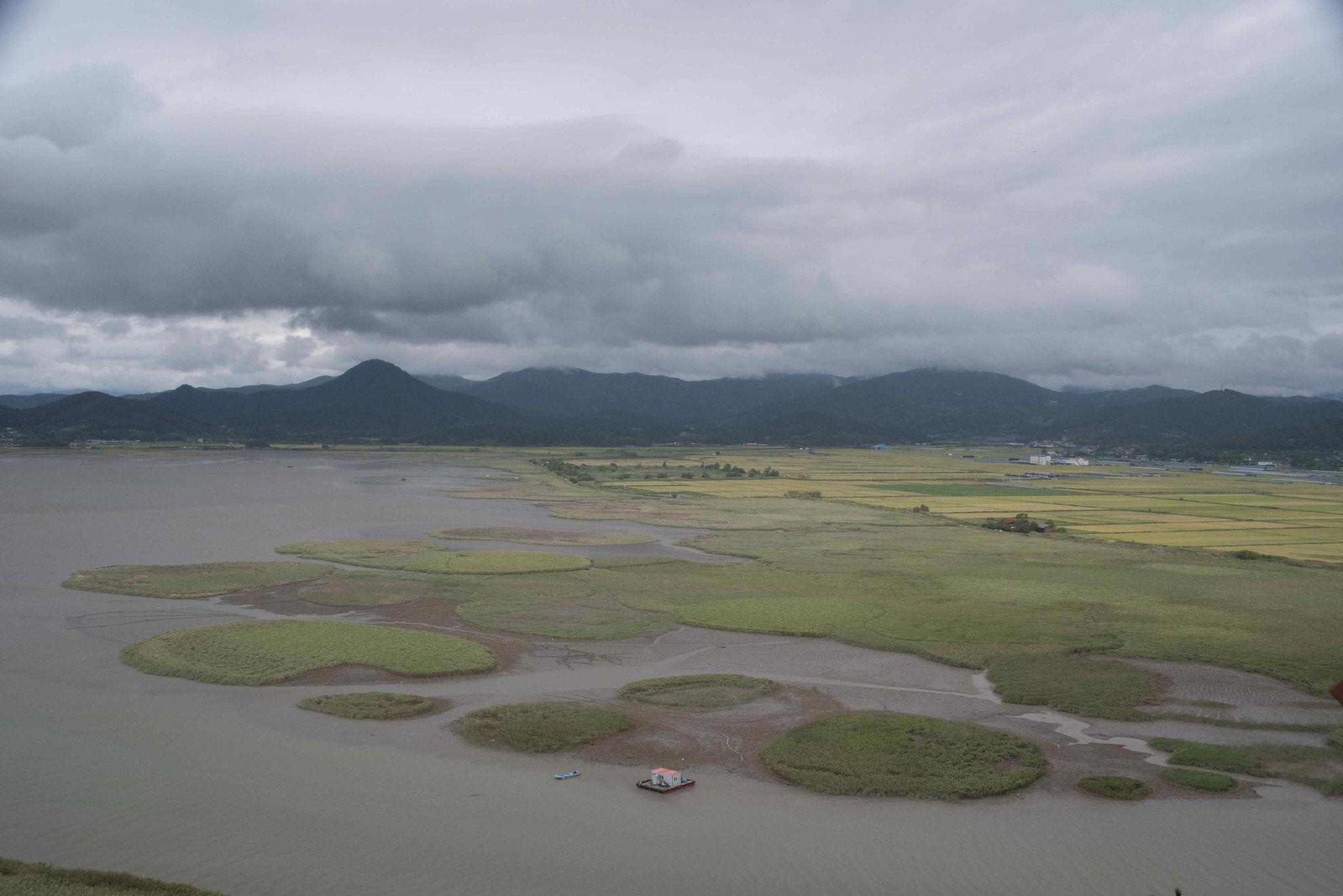 Wattinseln