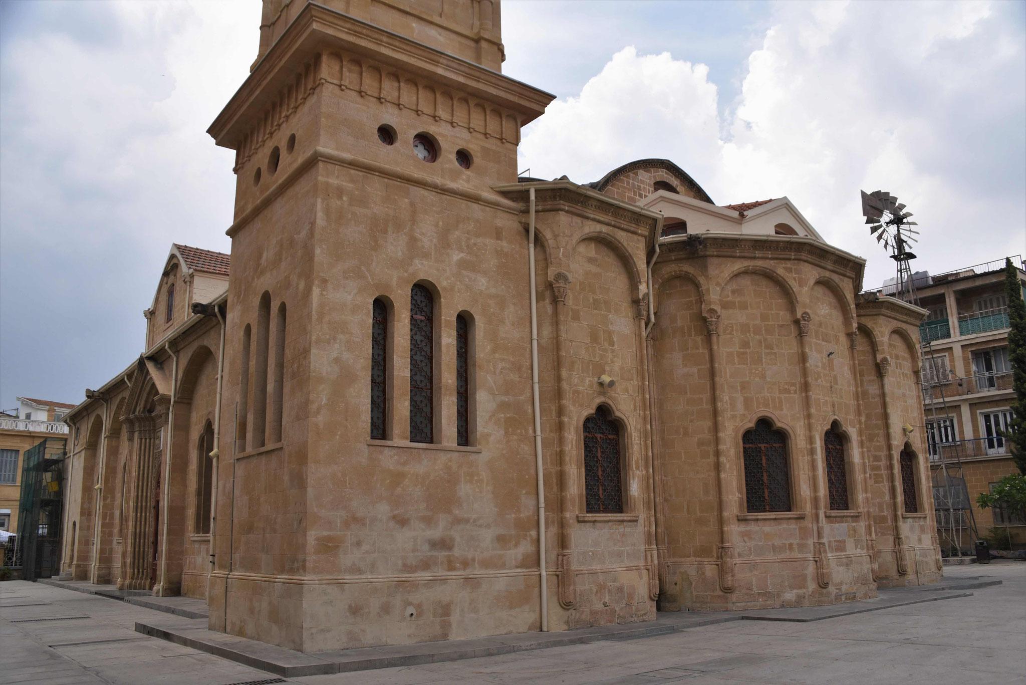Faneroméni-Kirche II