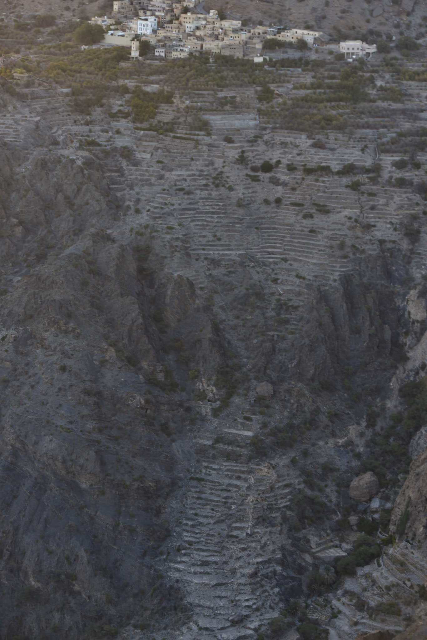 Am Jebel Akhdar II