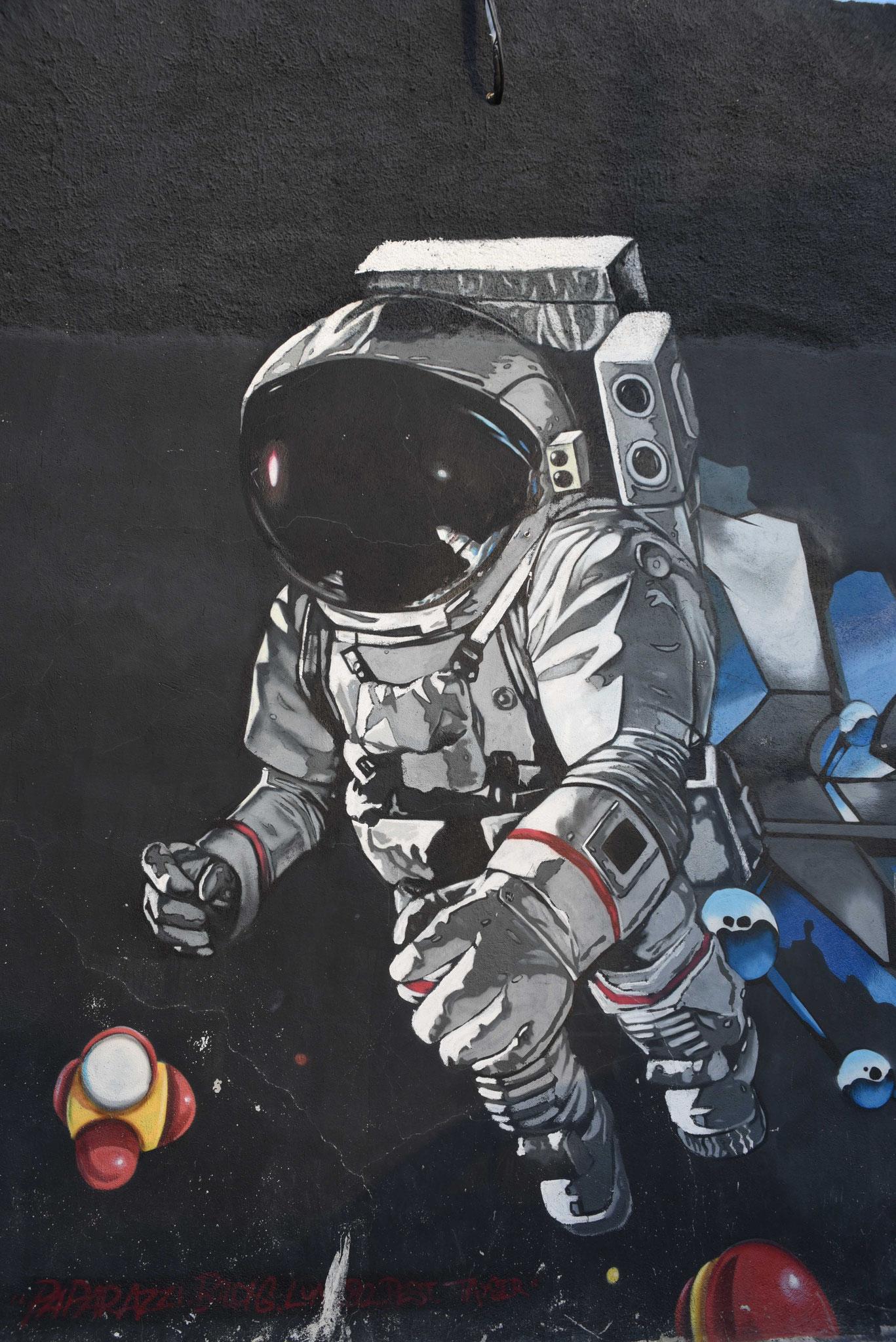Street-Art III