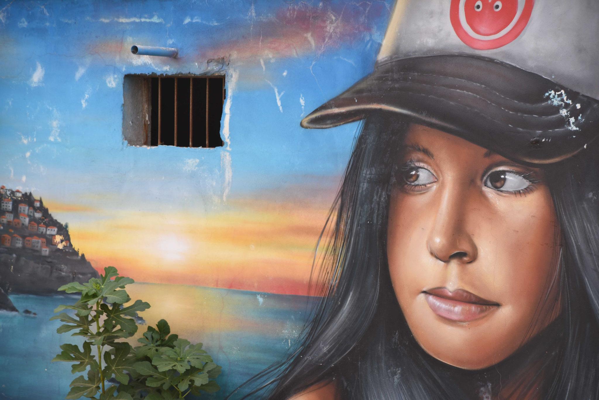Street-Art II