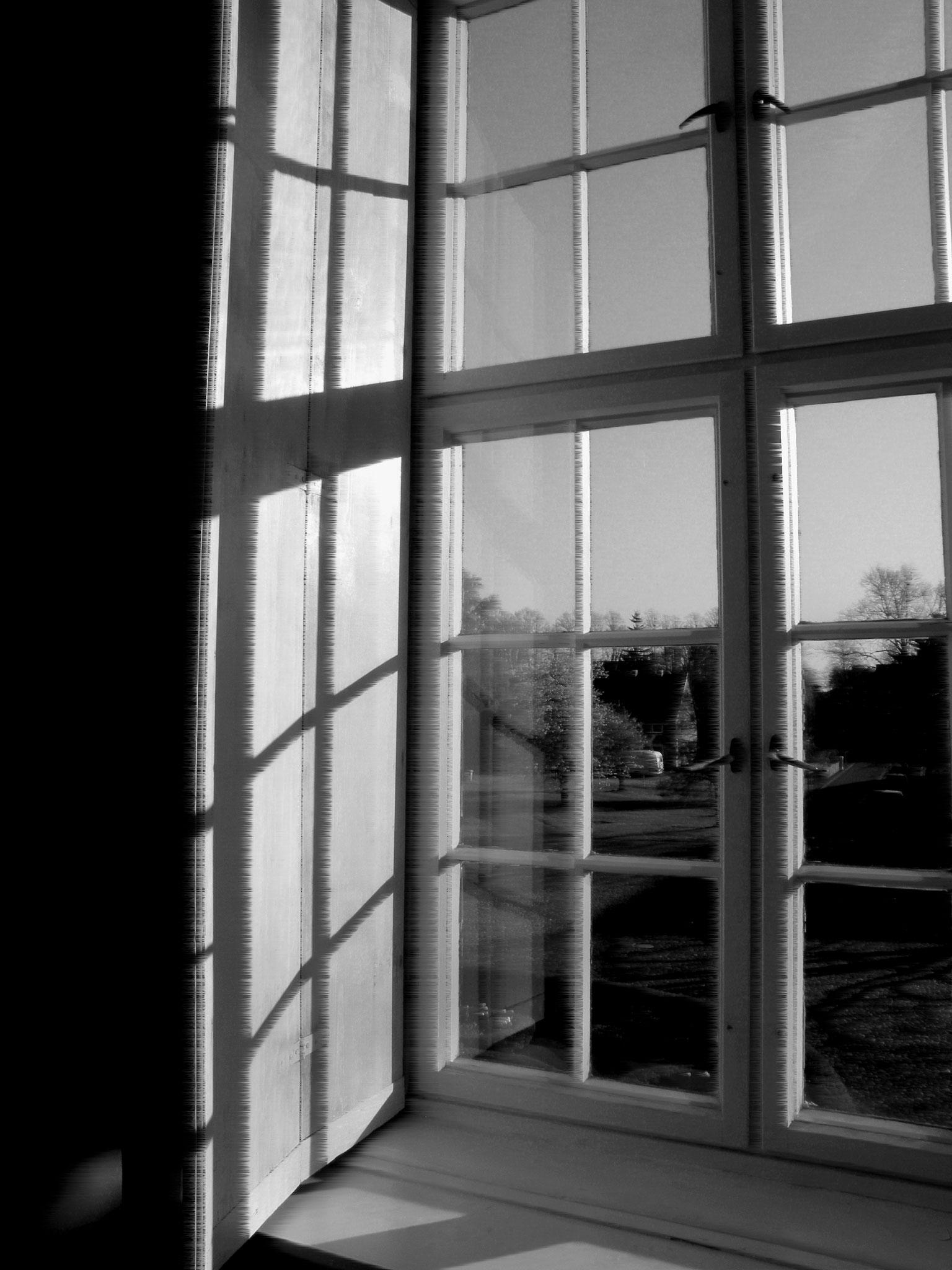 Fenster-Blick-Fenster, 2016
