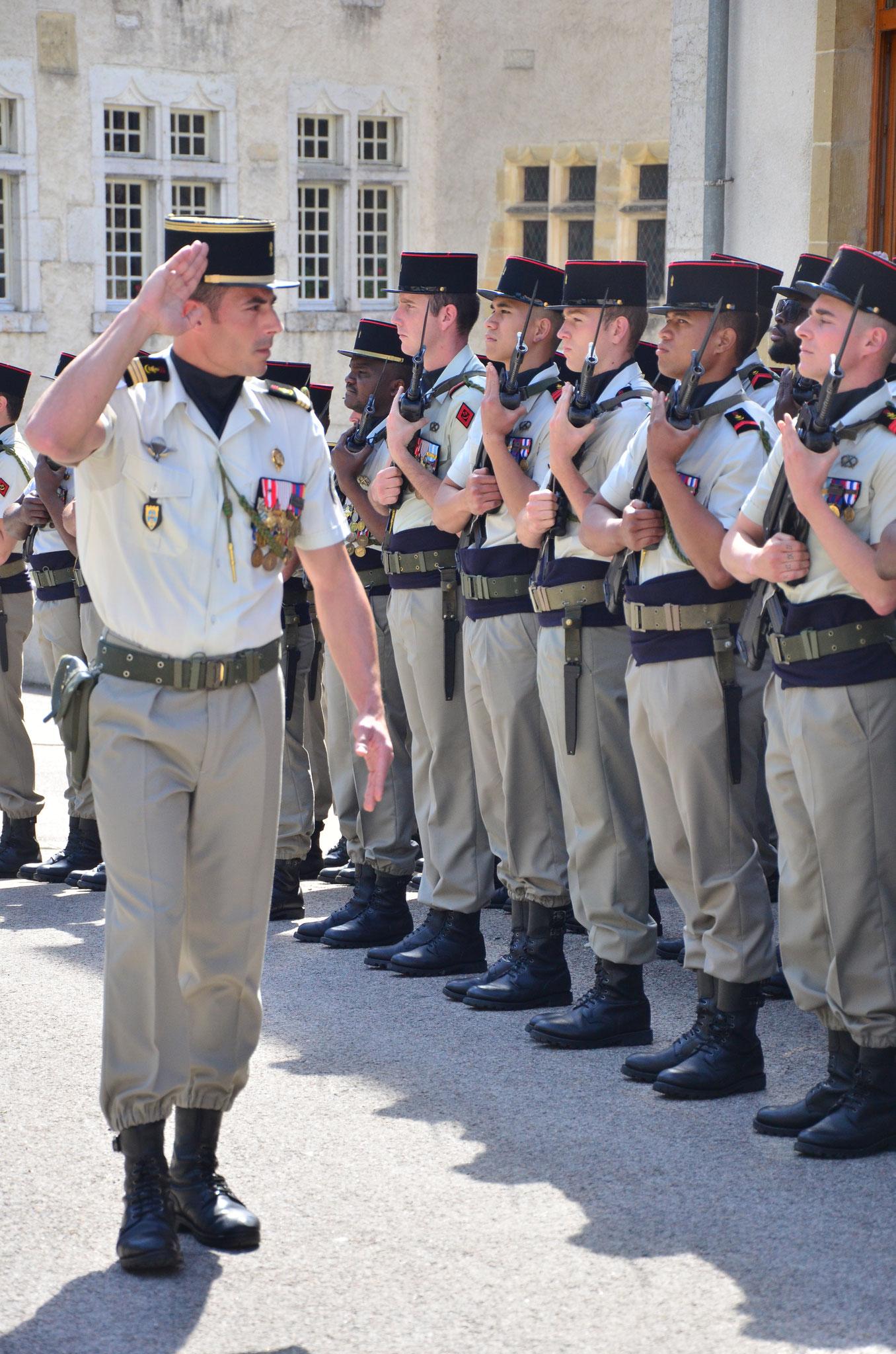 Infirmières datant officiers de police