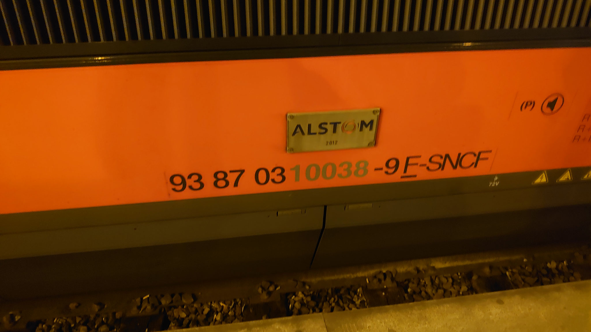 SNCF TGV(2)