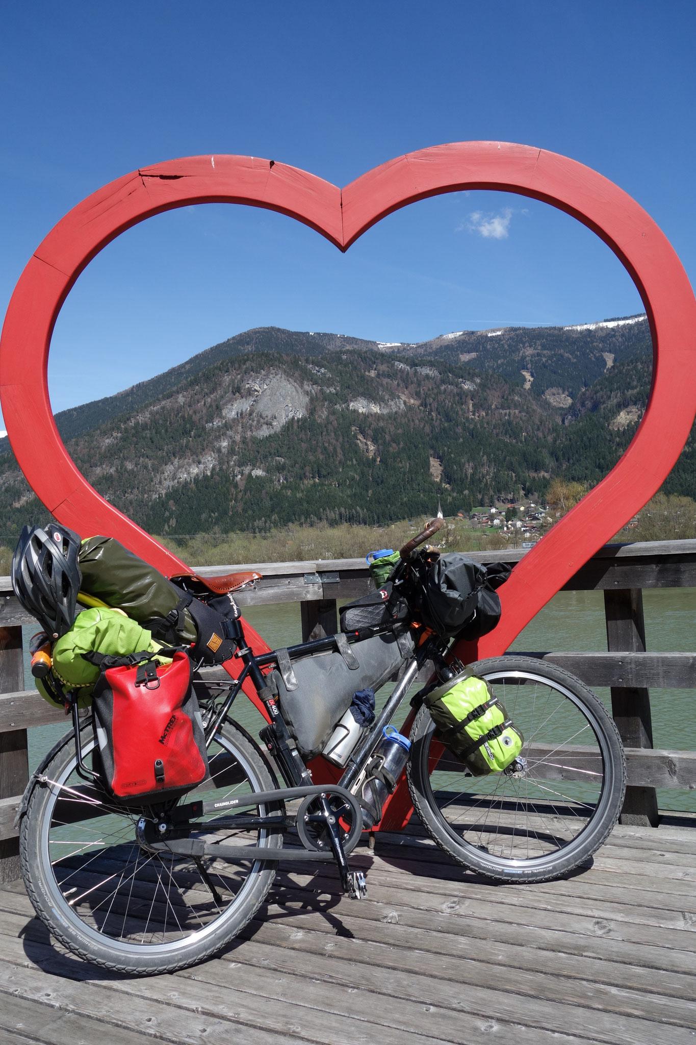 Alpen Romantik ;-)