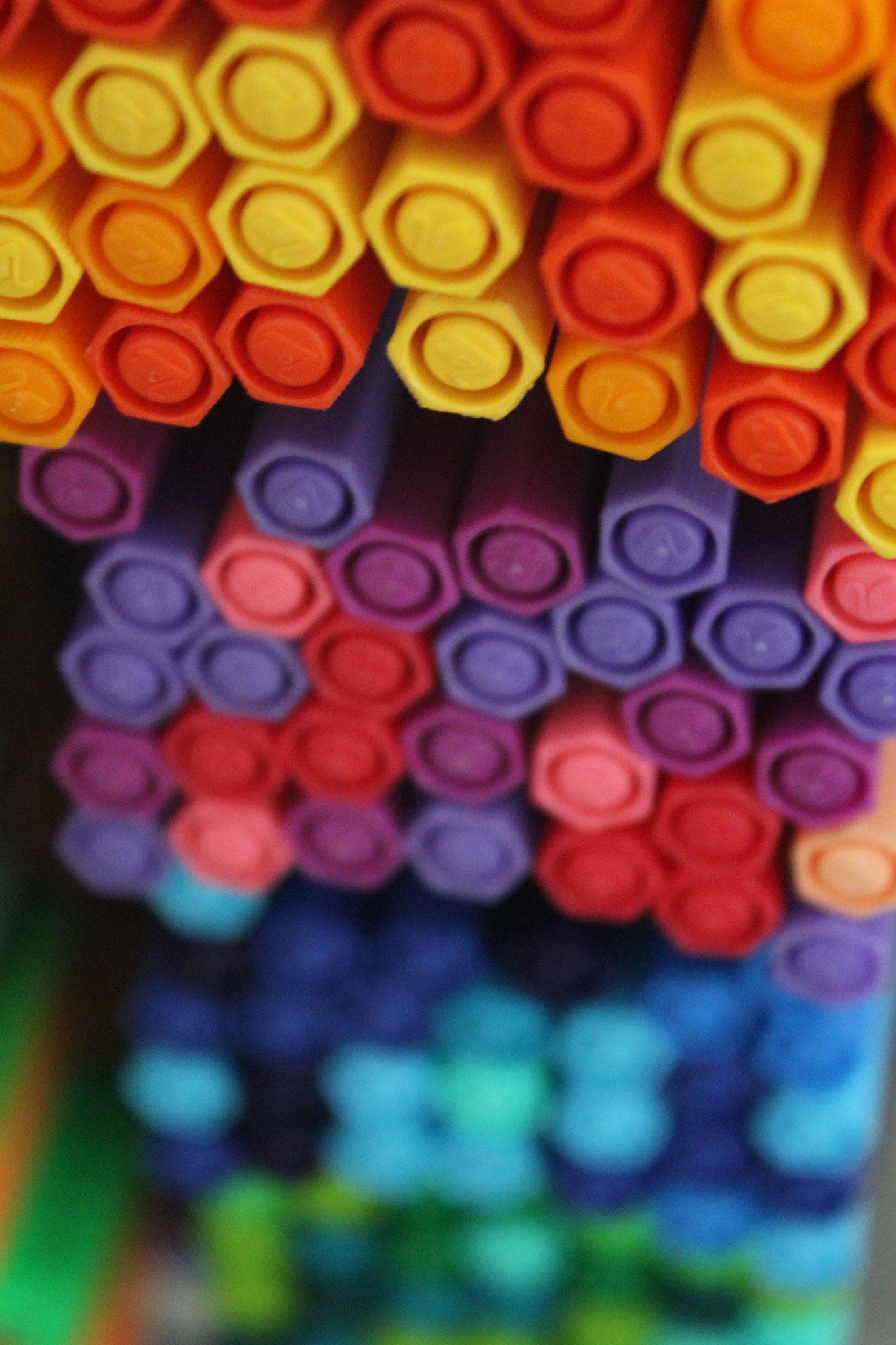 Stabilo Pen und Stabilo Point, unverzichtbar für Schule und Büro