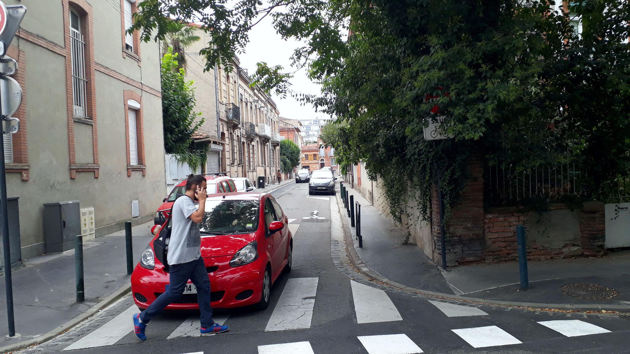 Rue Mérimée