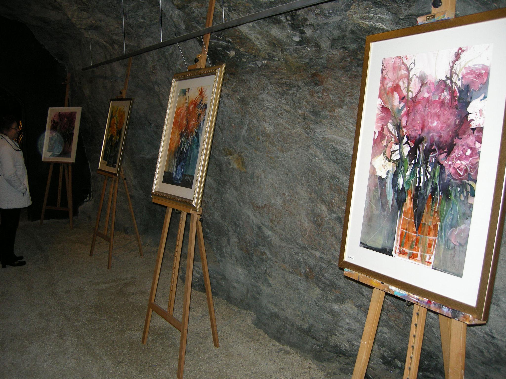 Bergbaumuseum 2013
