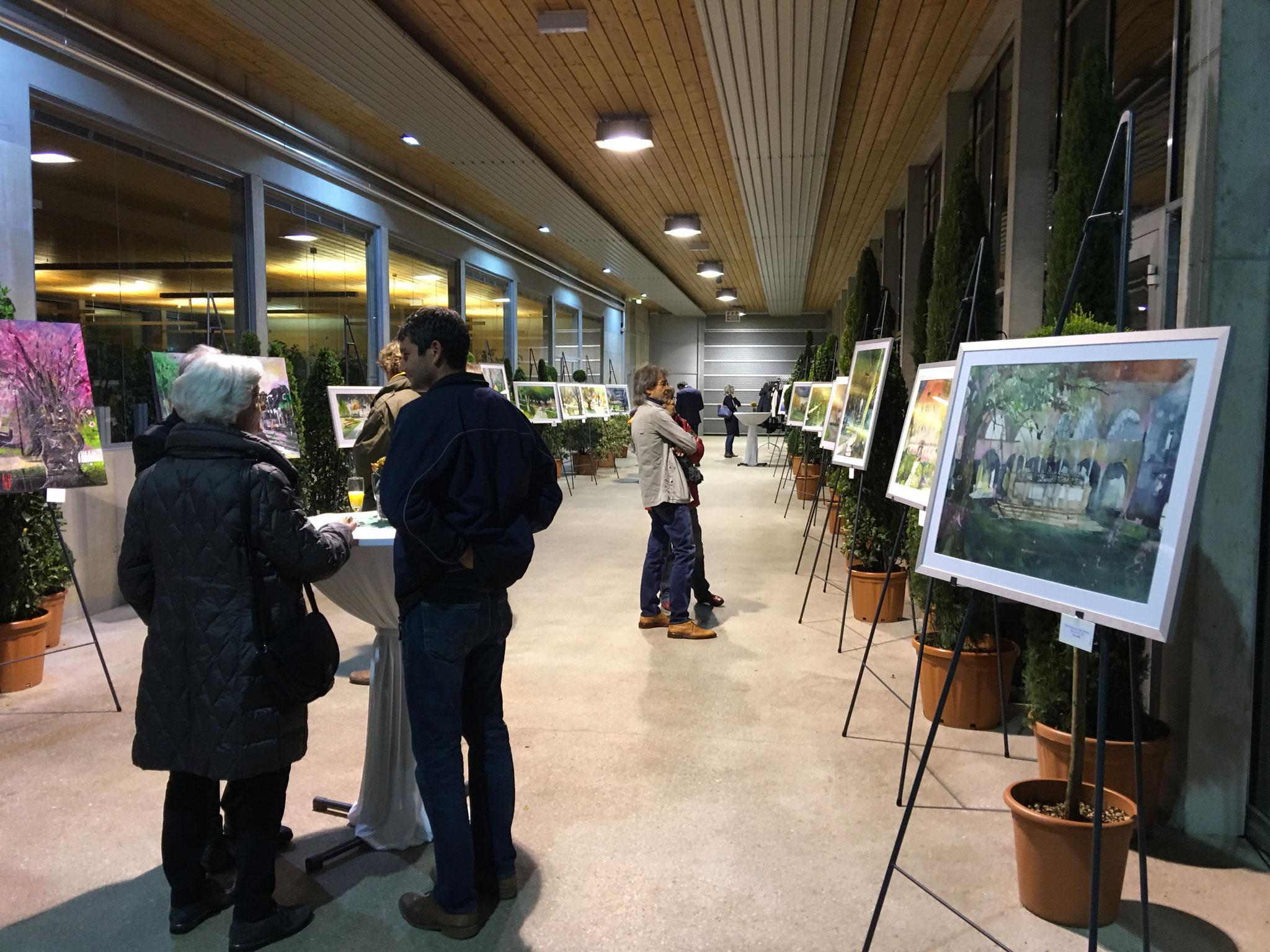 Stadtgartenzentrale 2017