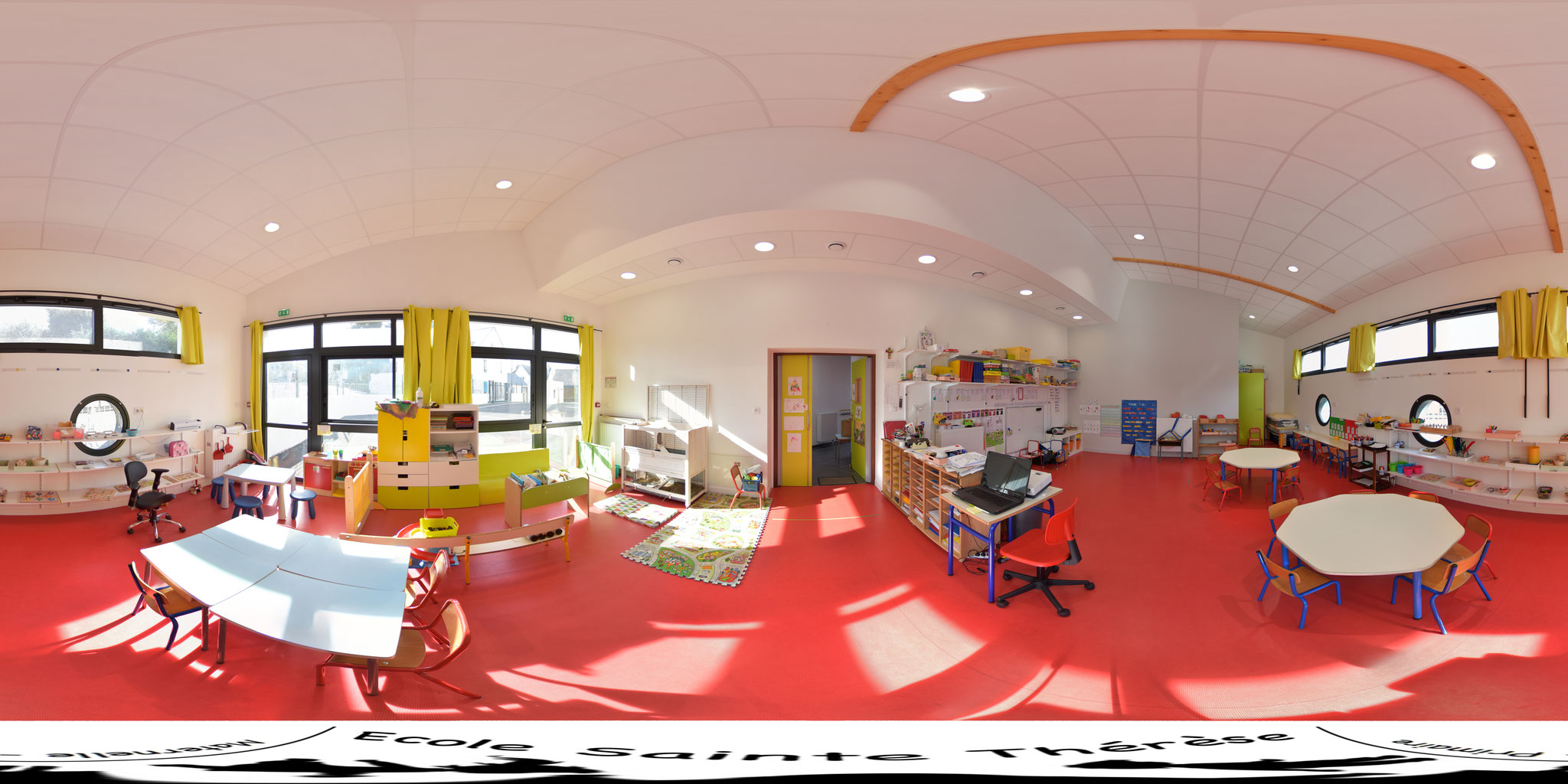 ECOLE MATERNELLE ST THERESE
