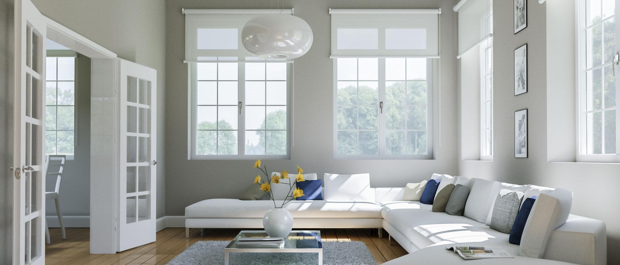 Aktuelle Objekte: Wohnungen