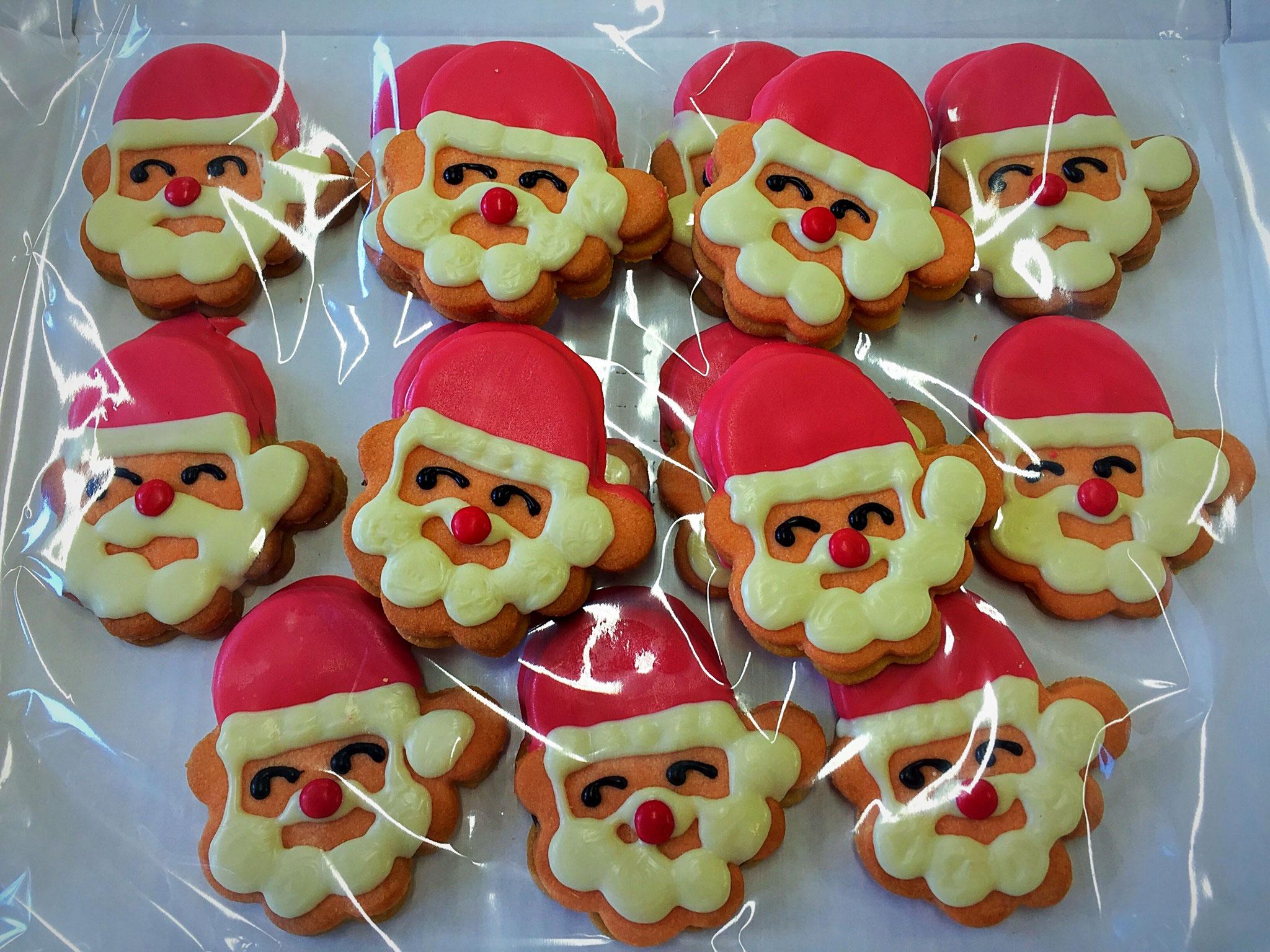 Babbo Natale x 15