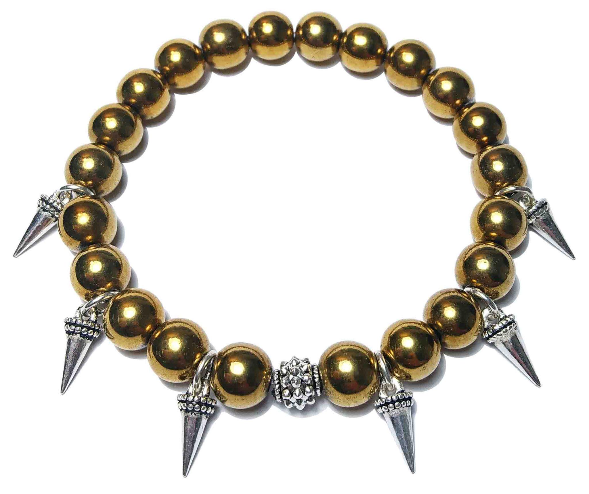 Rose (gold) Armband
