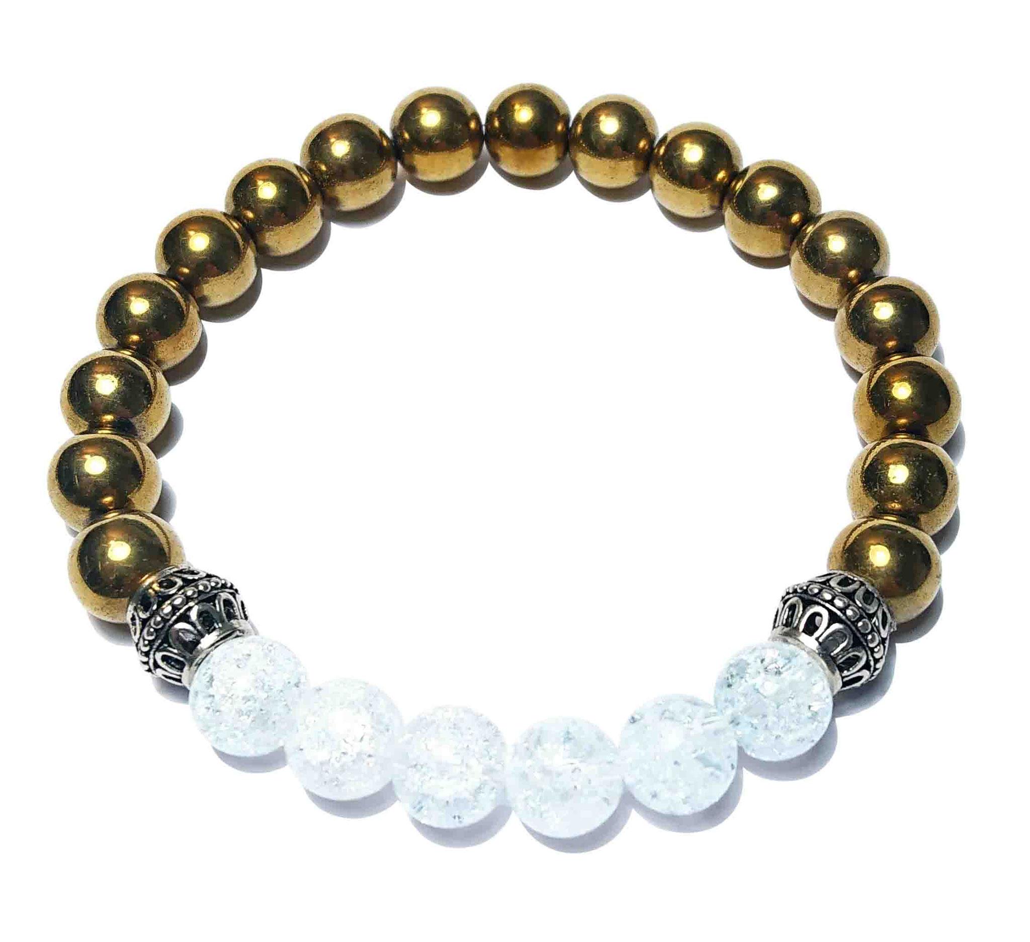 Comet (gold) Armband