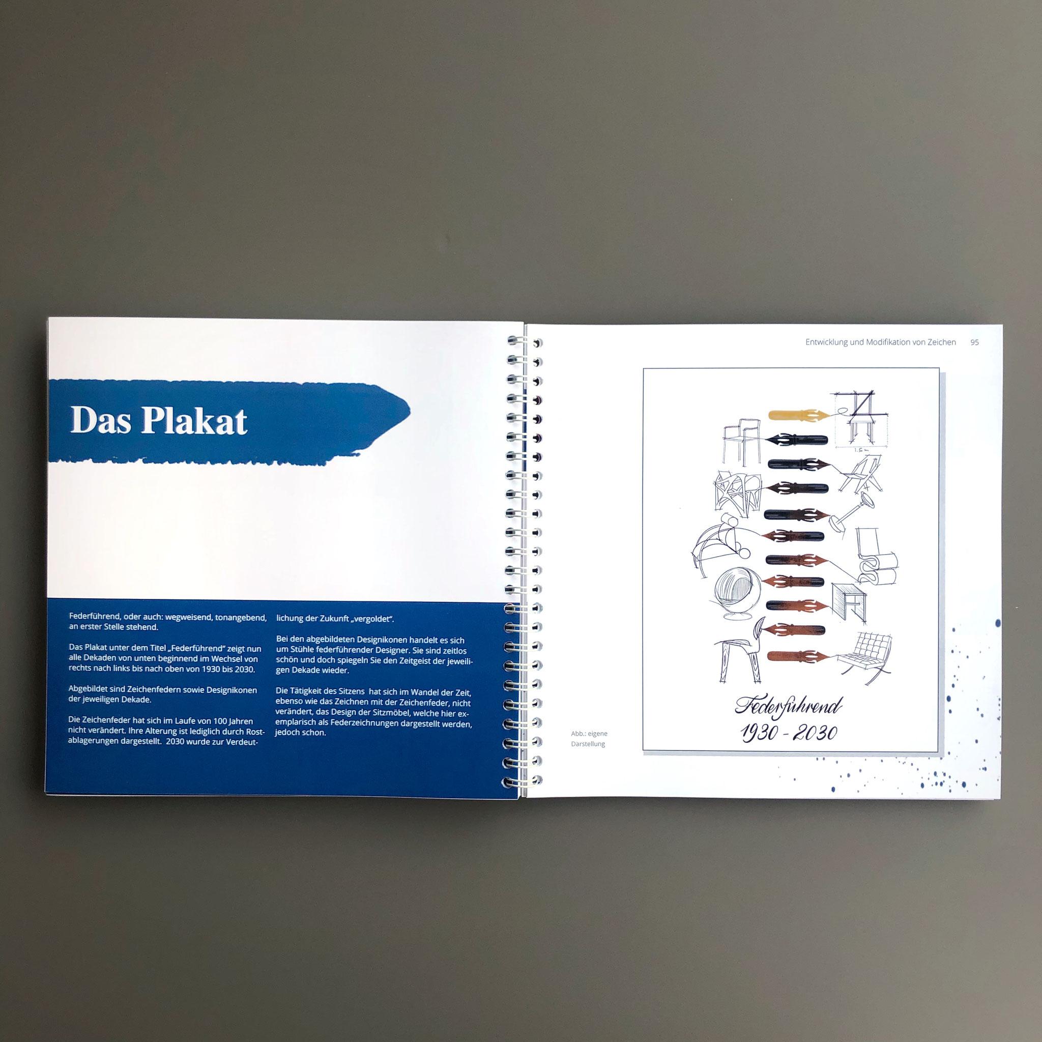 DIPLOMA Semester Dokumentation, Modul Semantik /  1. Semester