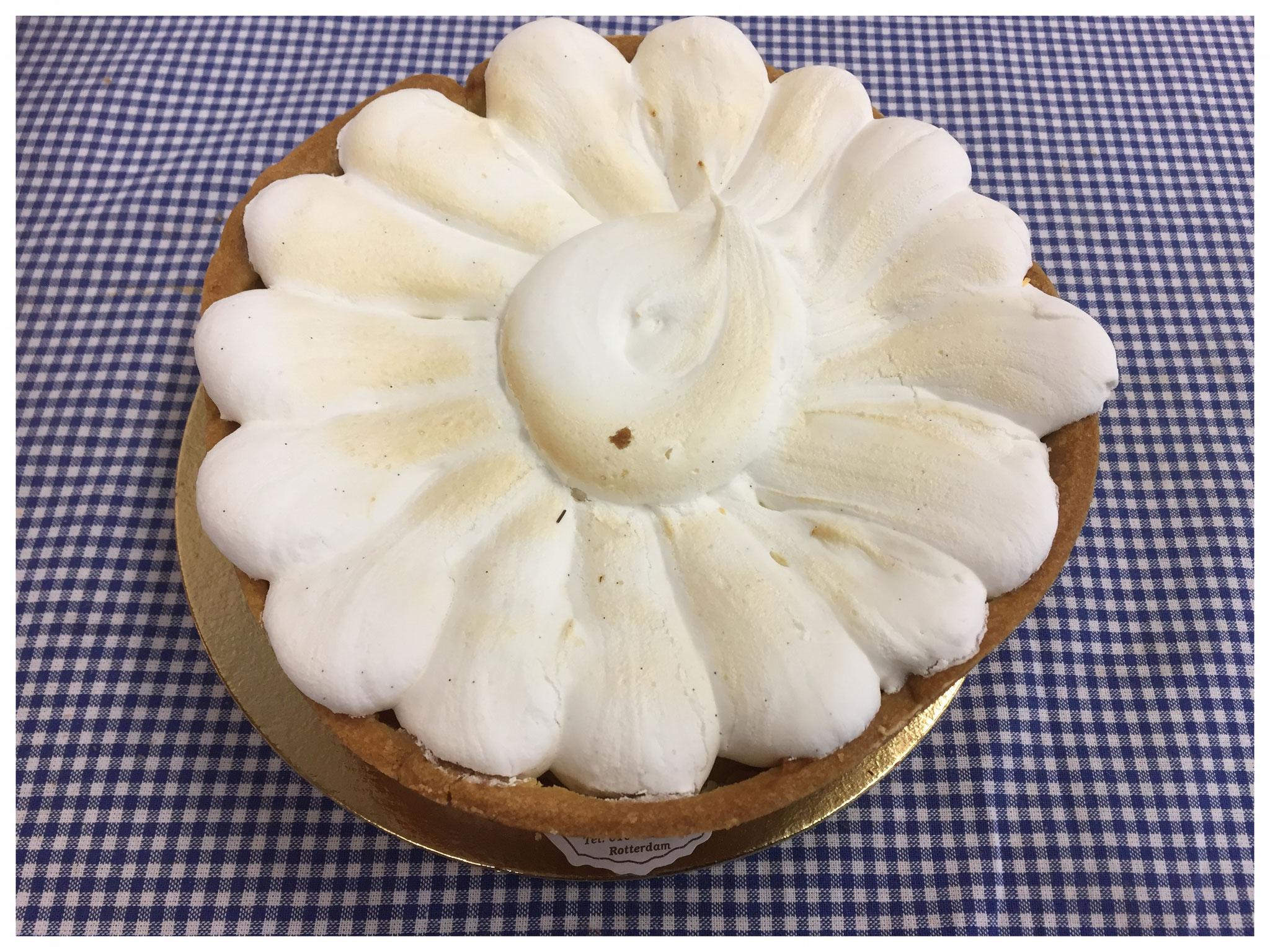 Citron Merenquetaart