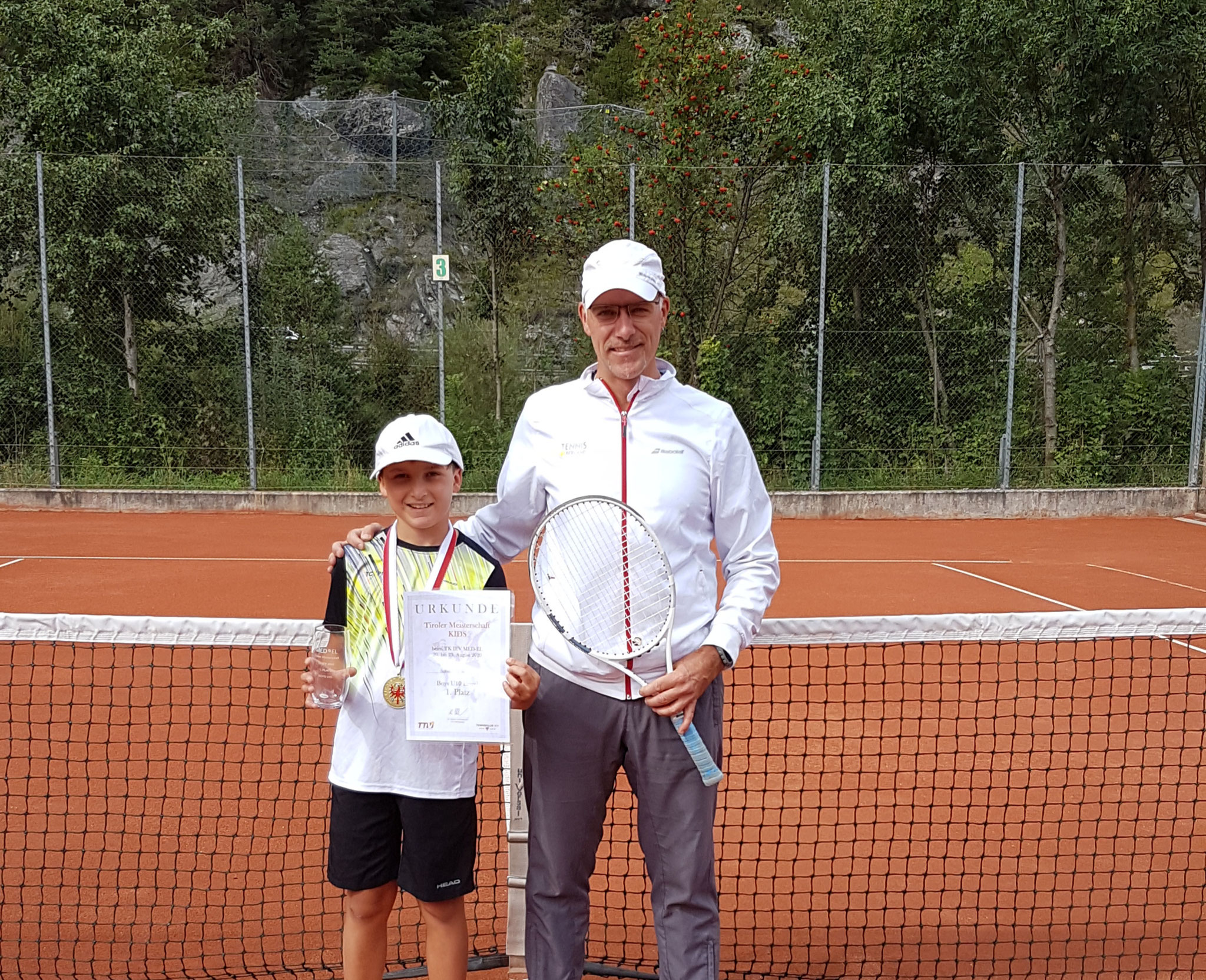 Tiroler Meister U10