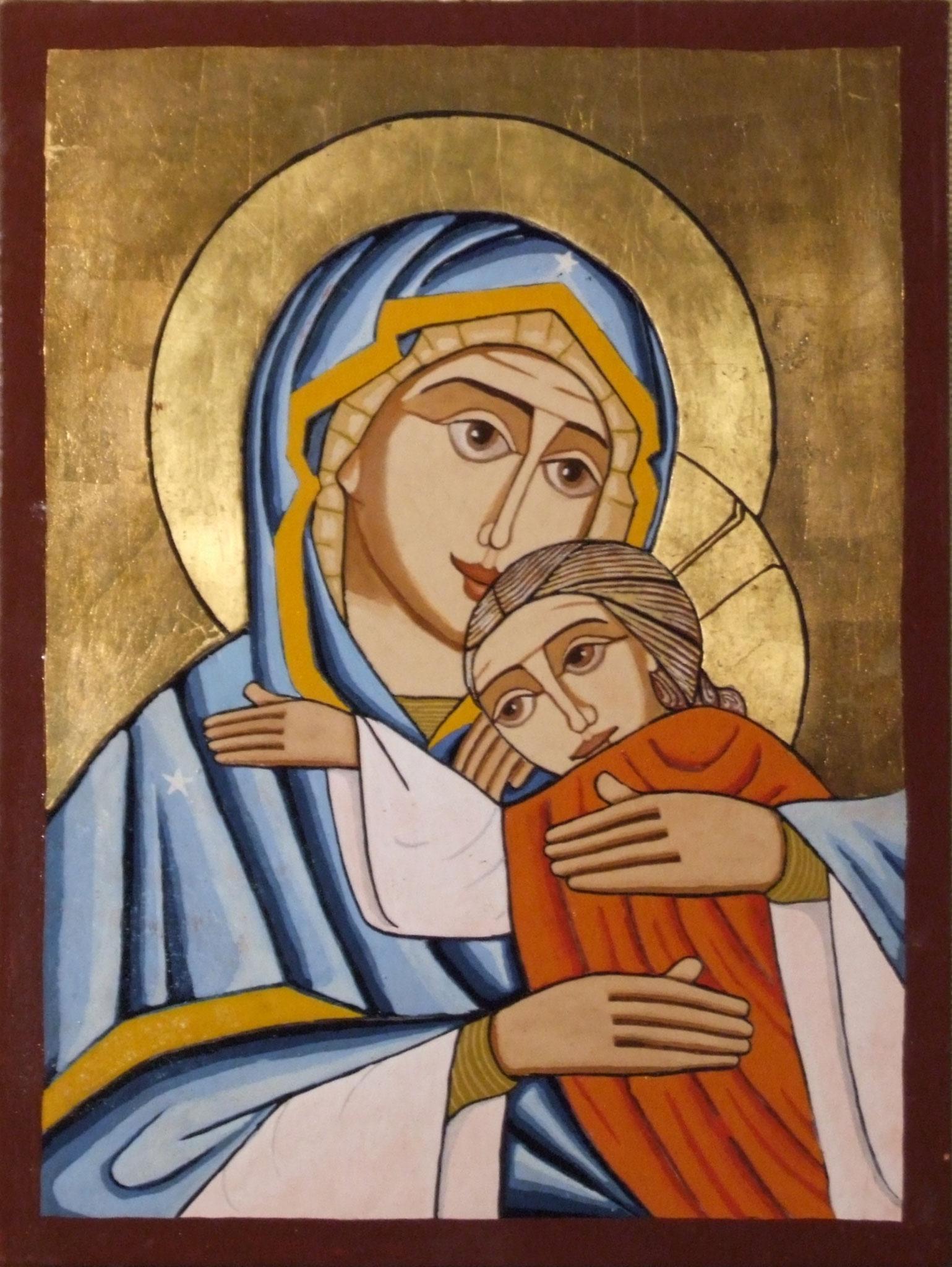 Umilenjie koptisch