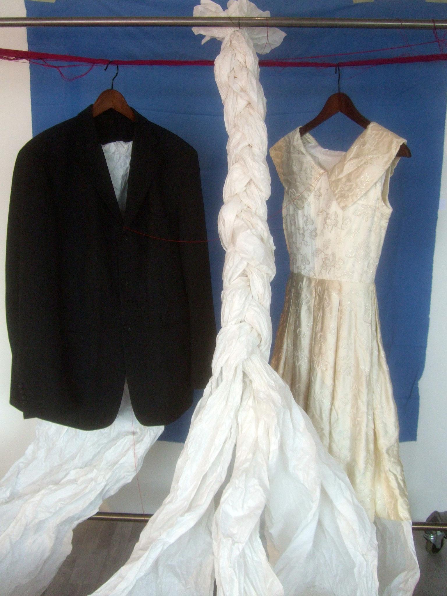 8 Das Hochzeitskleid meiner Mutter