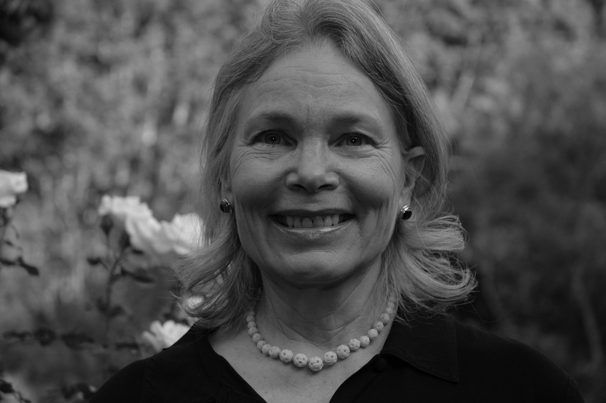 Jeanne Hay