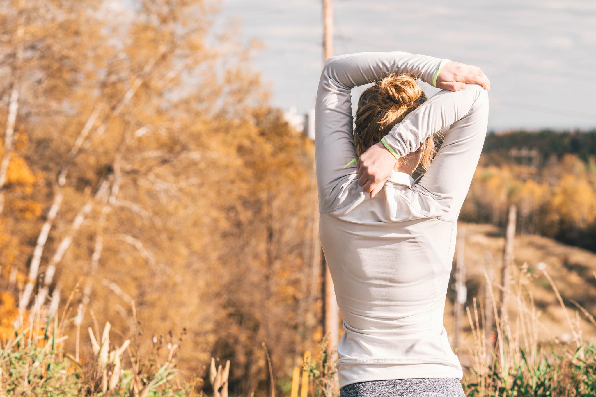 Bewegung beim PCO-Syndrom: So lauten die neuen Empfehlungen!