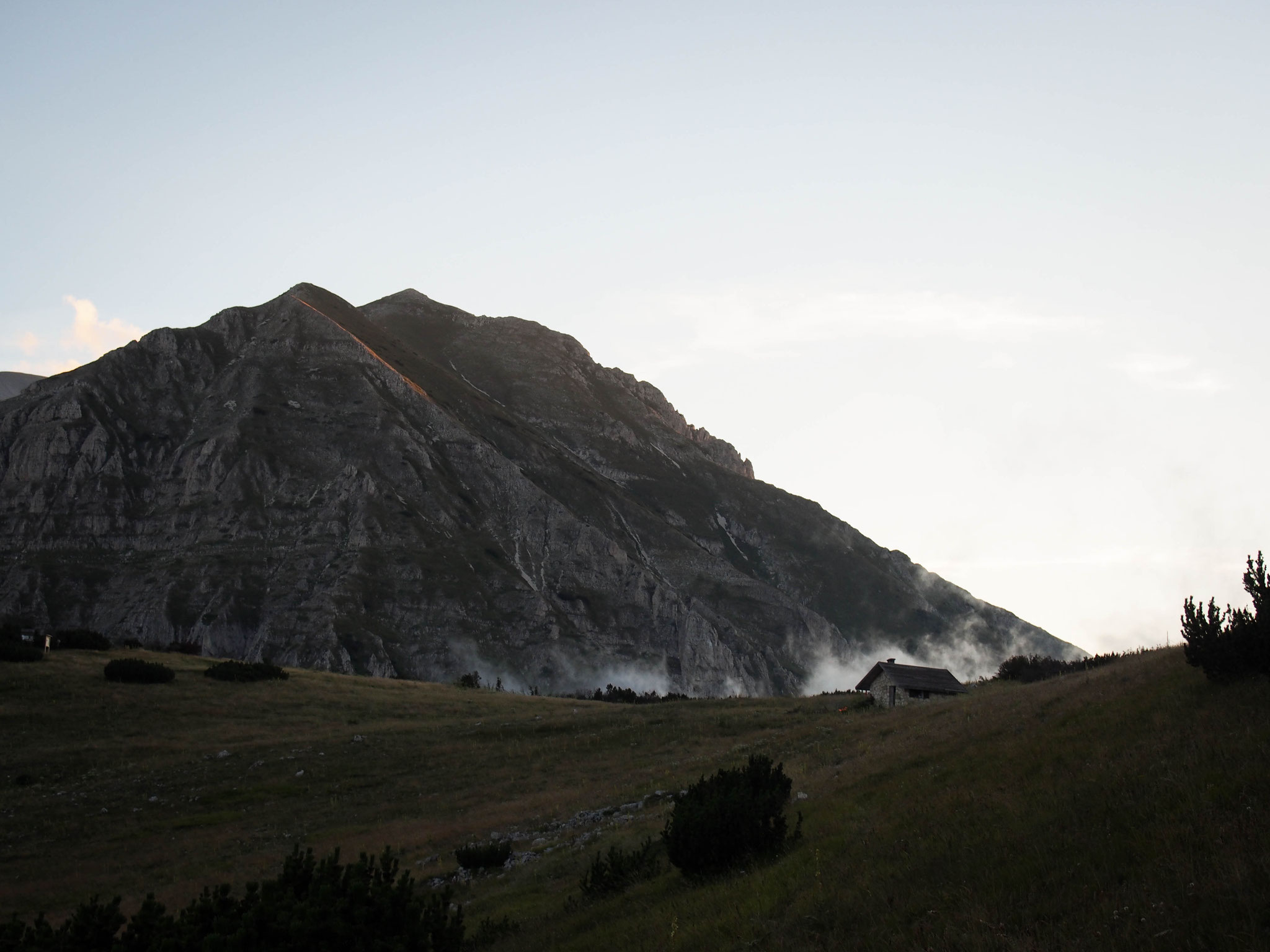 Rifugio Martellese - Majella Orientale