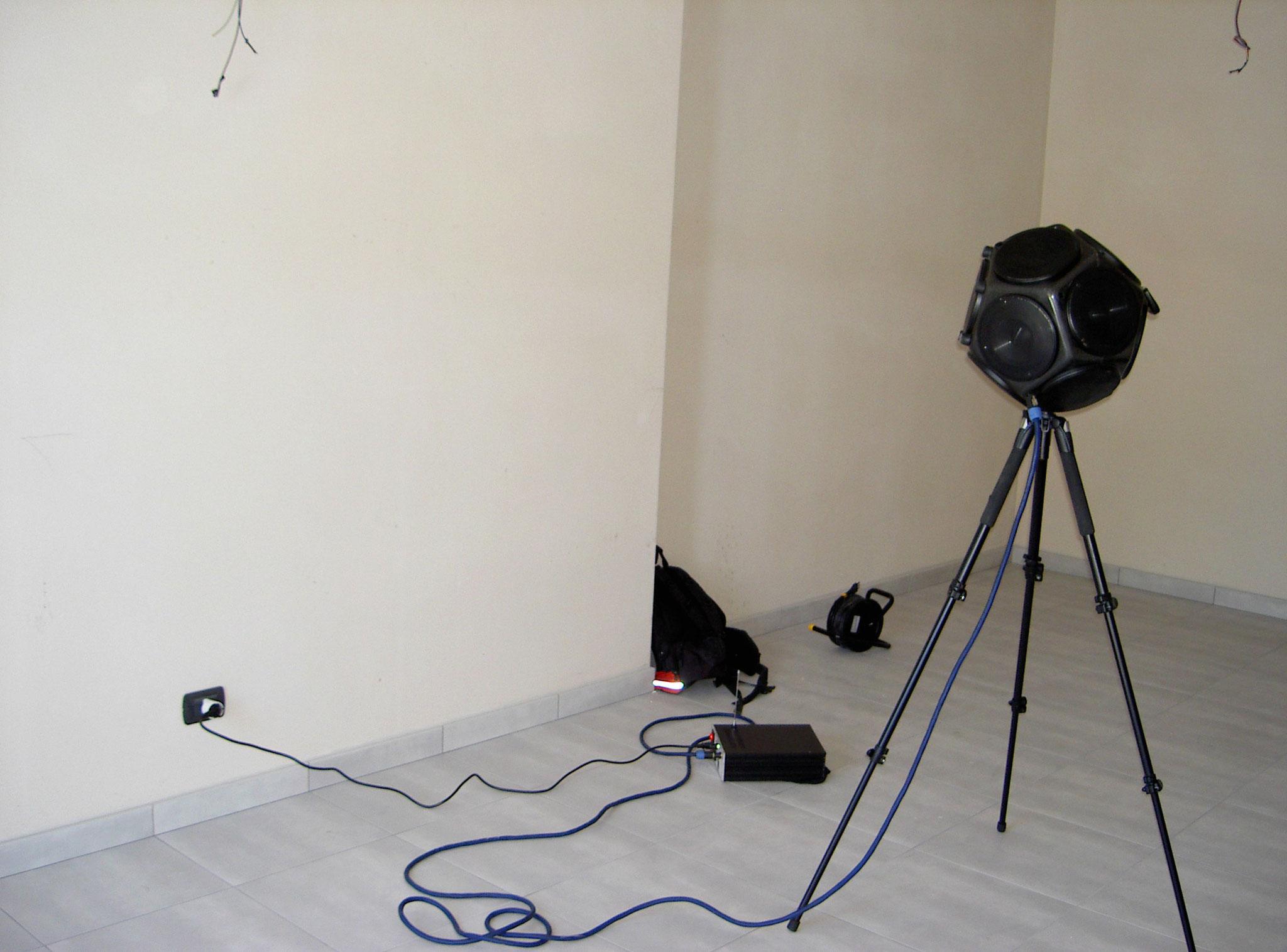 Isolamento acustico pareti e solai