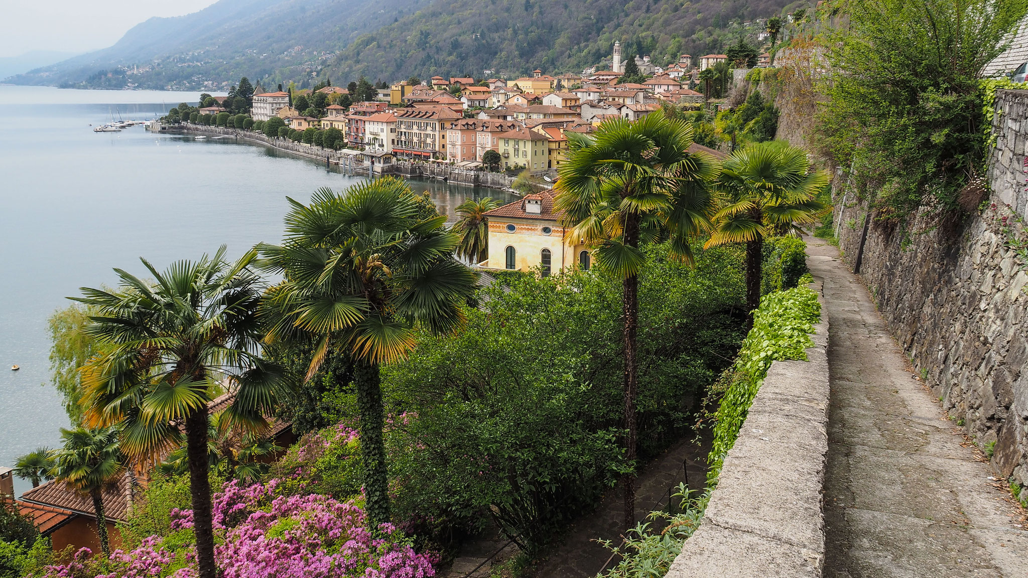 Cannero di Riviera