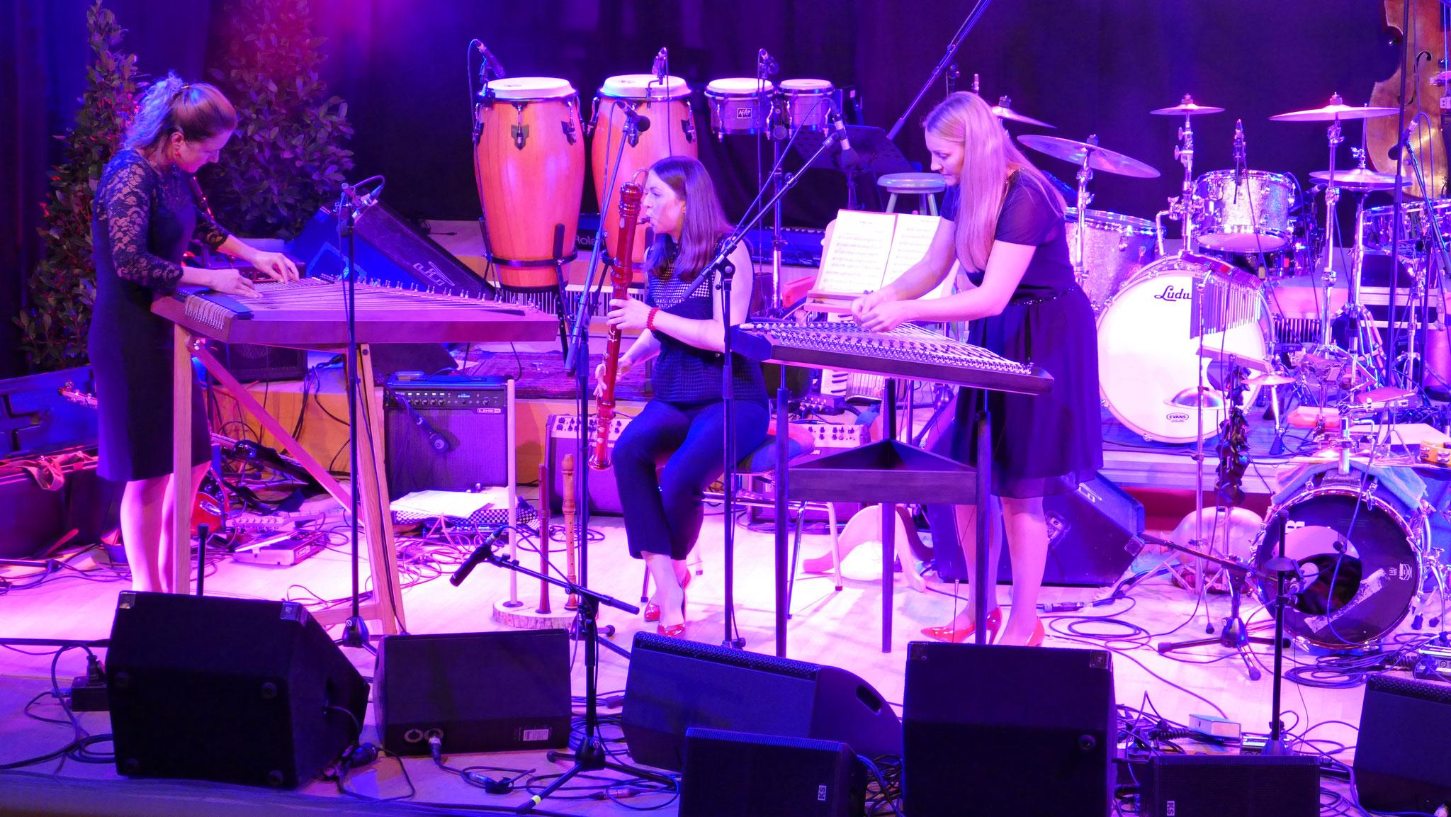 Bodenst@ndig Festival Salzburg 2018
