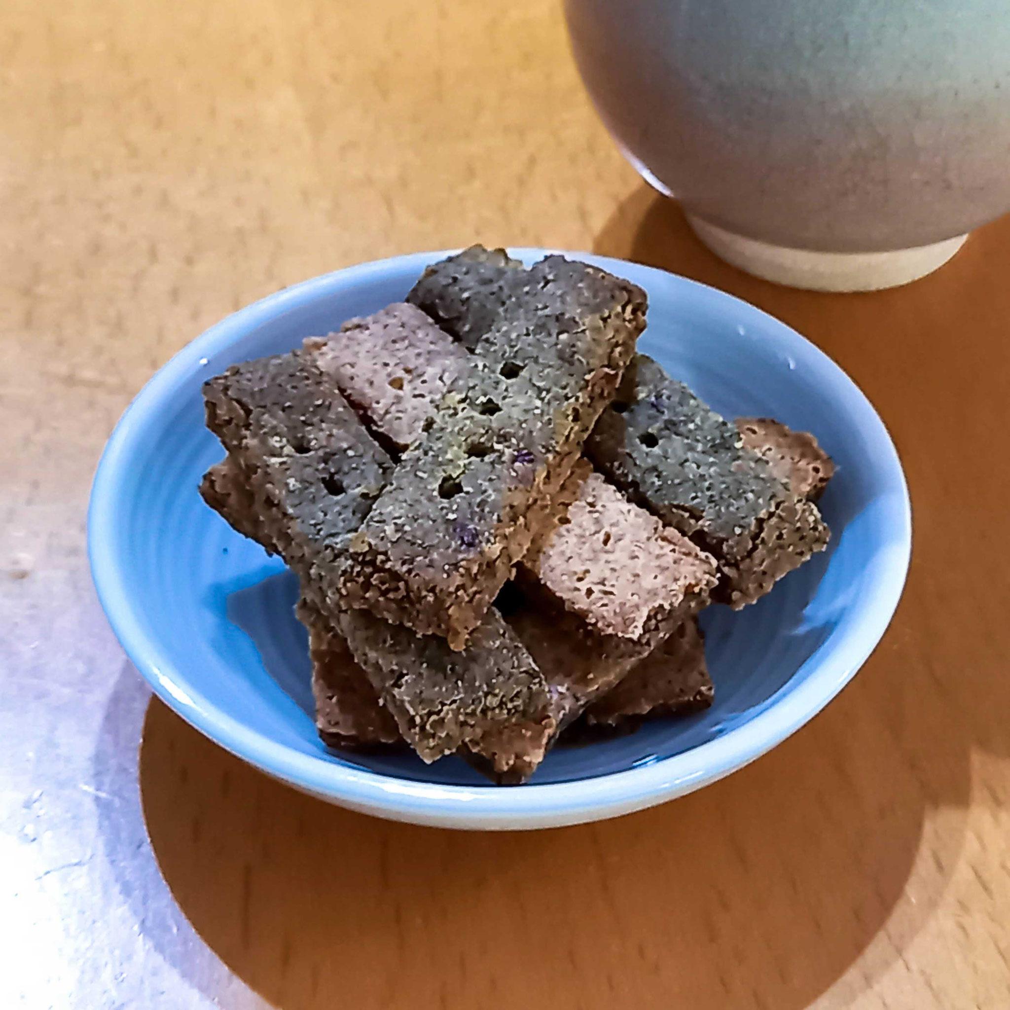 長岡産酒粕&コシヒカリ&高級煎茶使用 煎茶酒粕ver.
