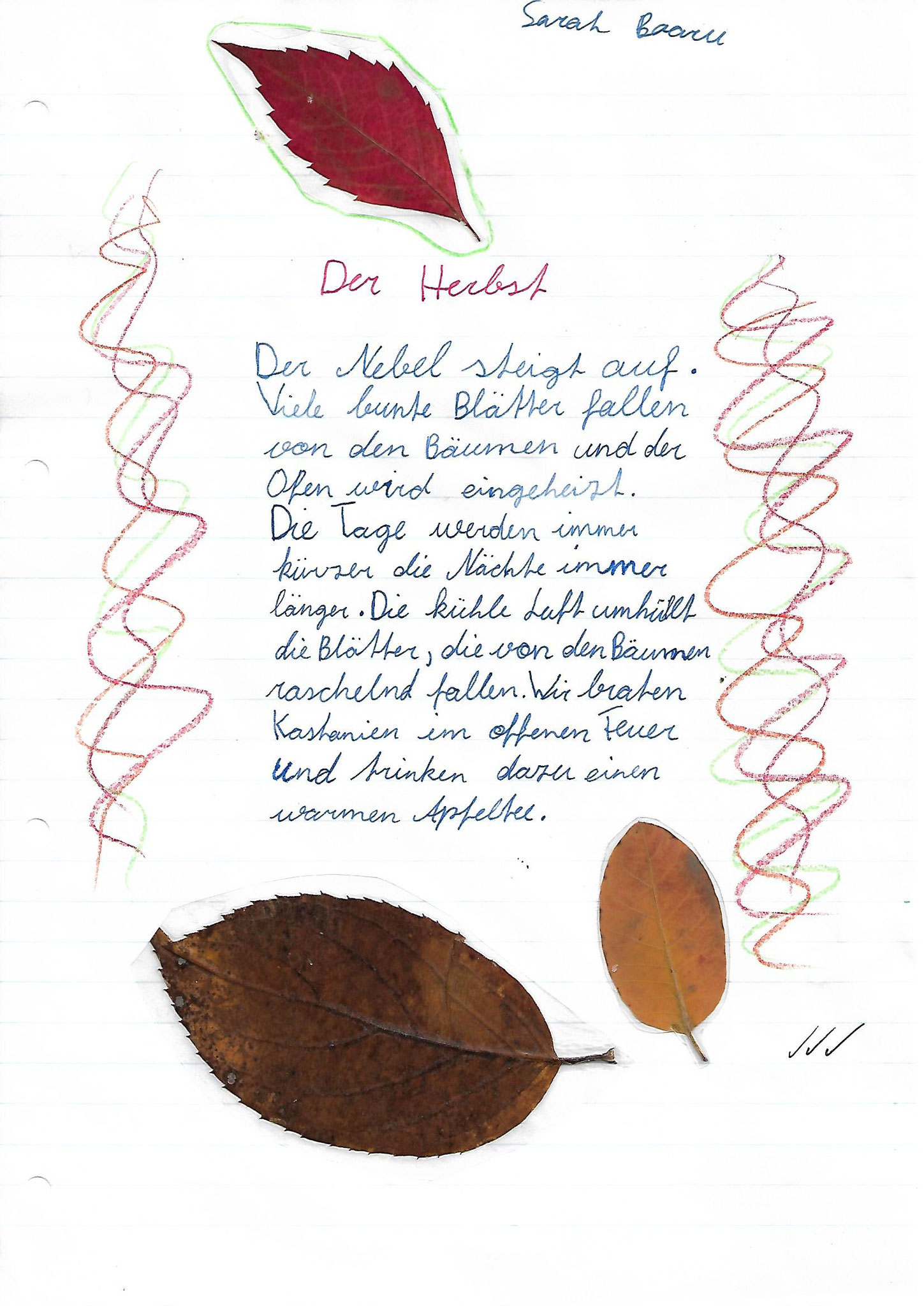 Weihnachtsgedicht - library-times Jimdo-Page!
