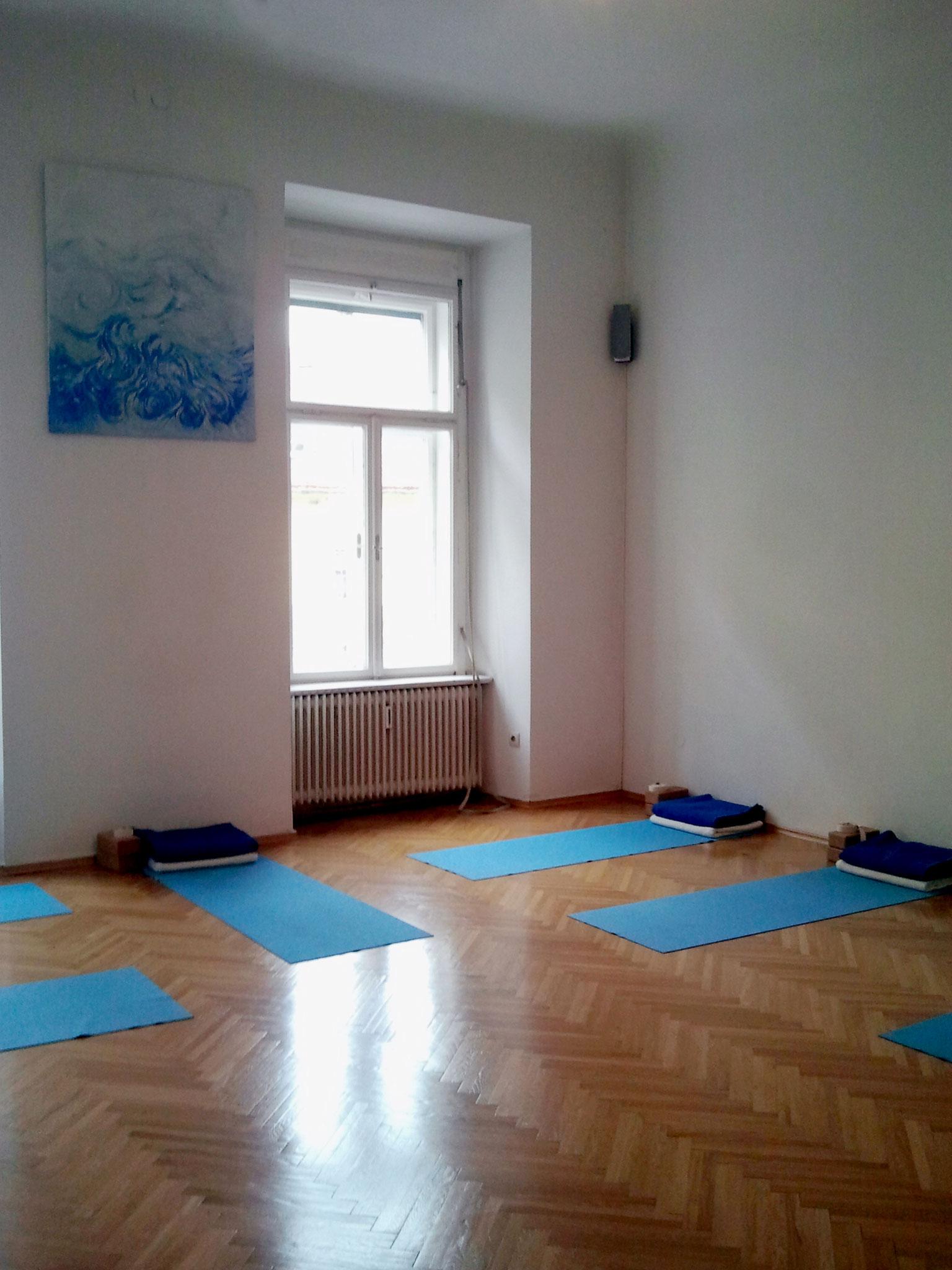 Yoga & Mehr, Graz