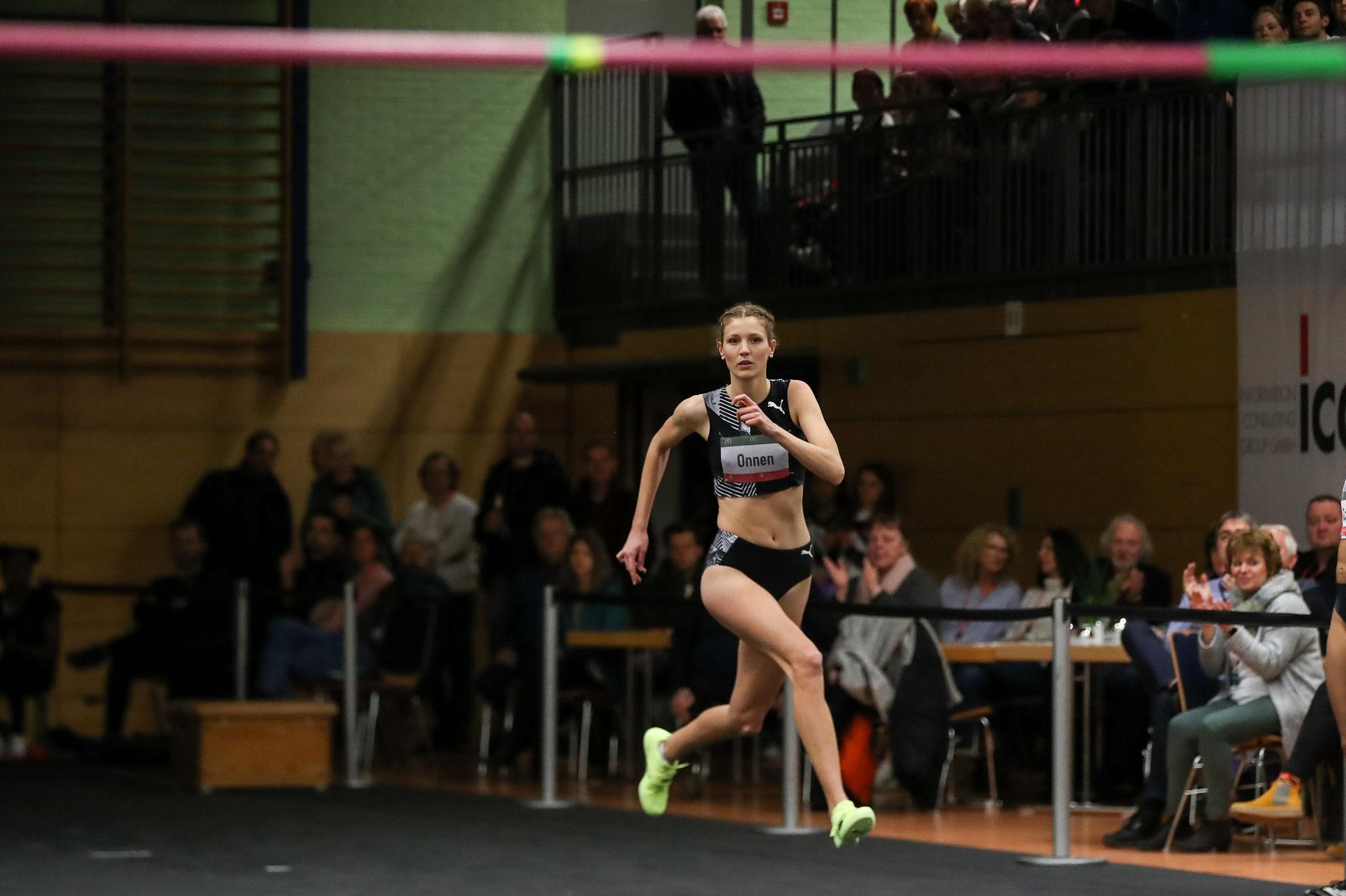 Imke Onnen (Foto: Footcorner/Dirk Fußwinkel)